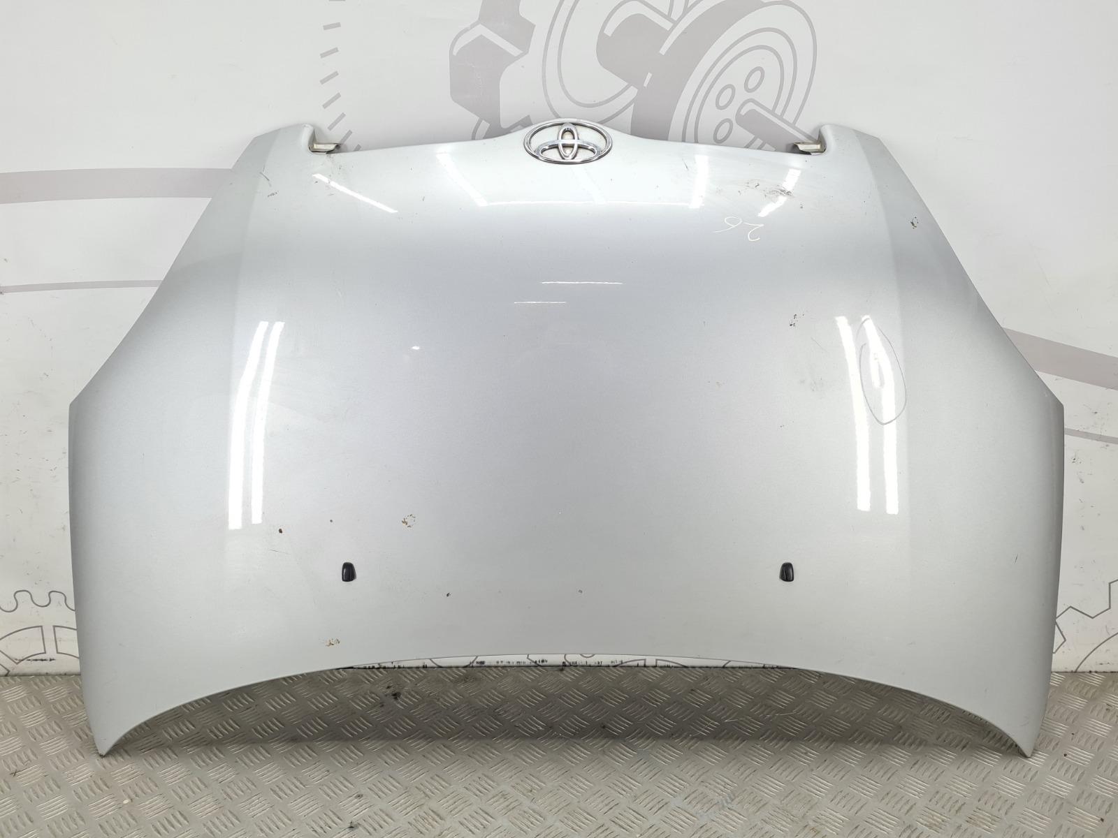 Капот Toyota Yaris P1 1.3 I 2002 (б/у)