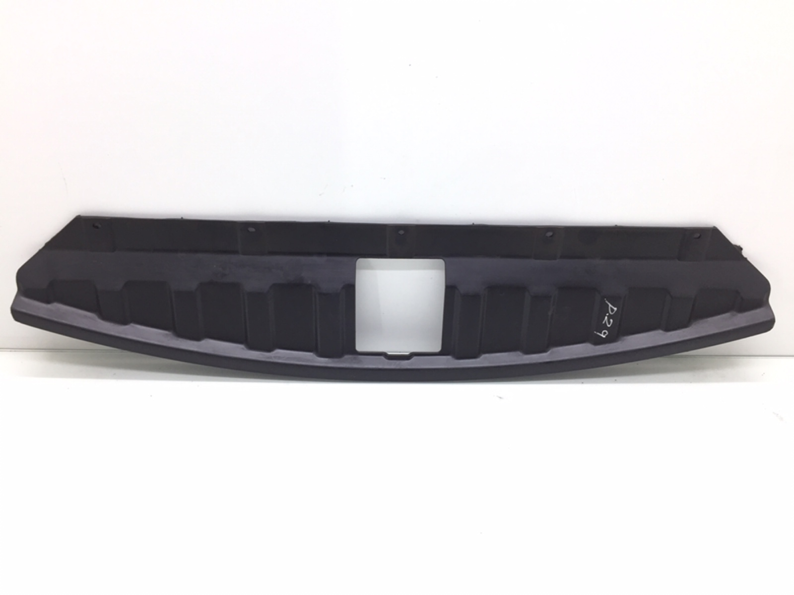Накладка декоративная Hyundai Coupe 2.0 I 2009 (б/у)