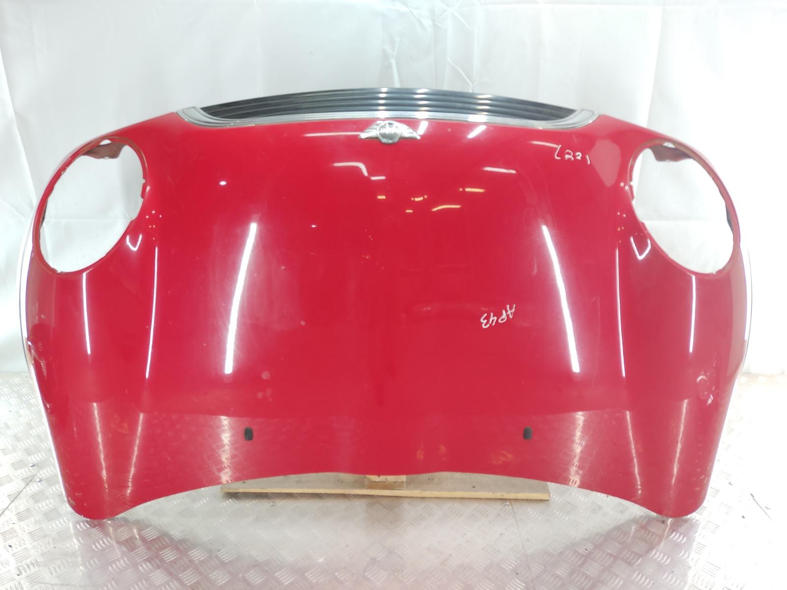 Капот Mini Cooper R50 1.6 I 2002 (б/у)