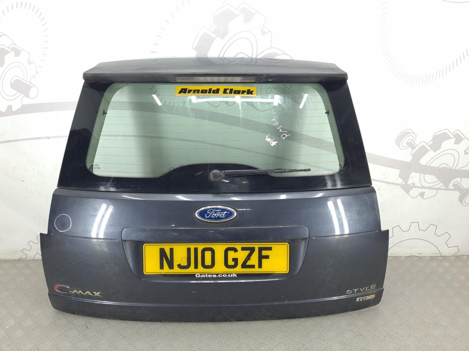 Крышка багажника Ford C-Max 1.6 TDCI 2010 (б/у)
