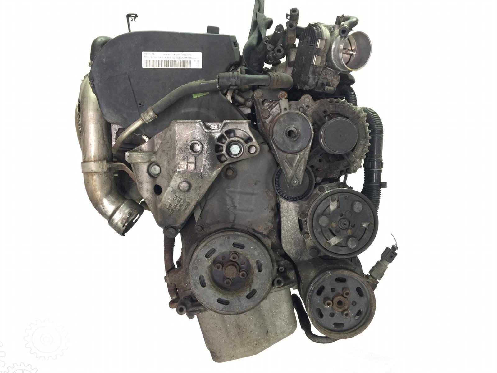 Двигатель Audi Tt 8N 1.8 TI 2004 (б/у)