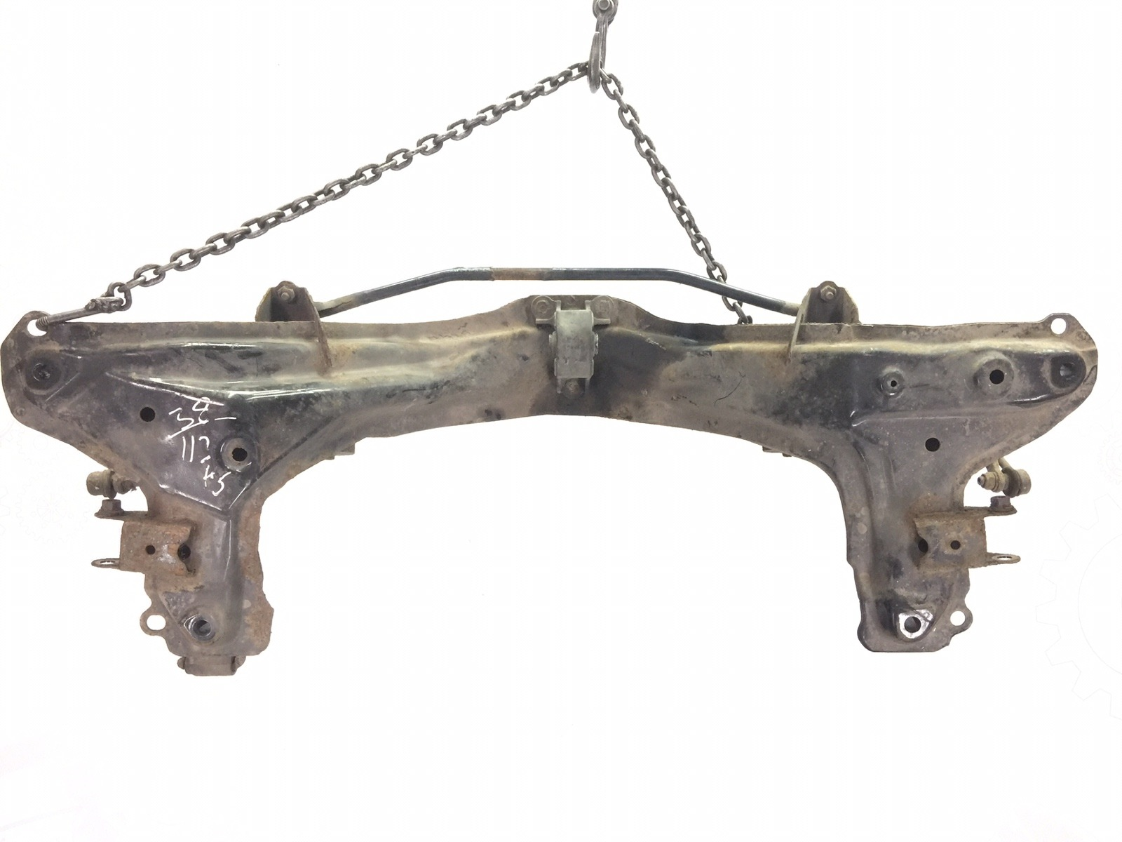 Балка подвески задняя Honda Cr-V 2.2 CTDI 2005 (б/у)