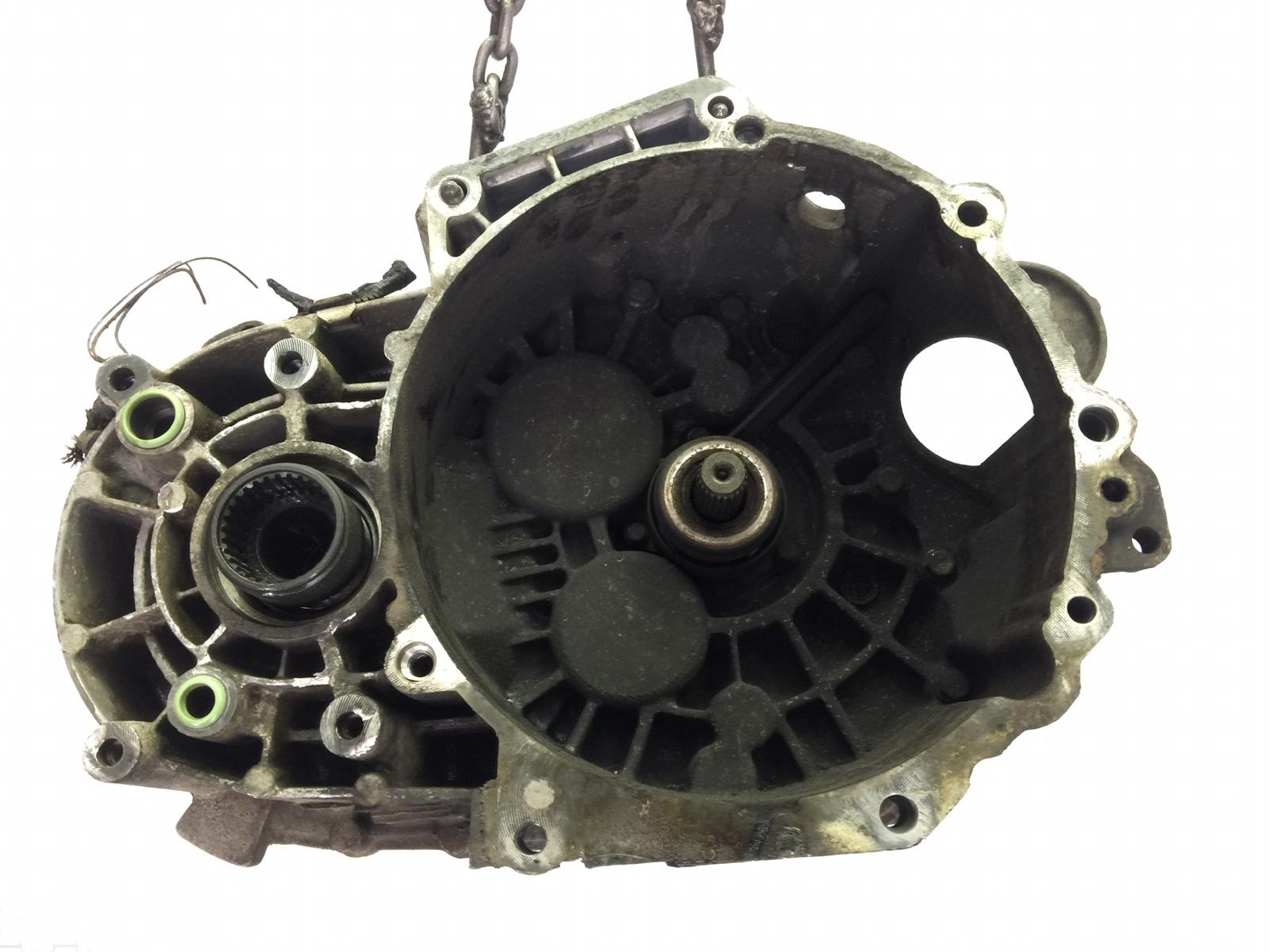Кпп механическая (мкпп) Audi Tt 8N 1.8 TI 2004 (б/у)