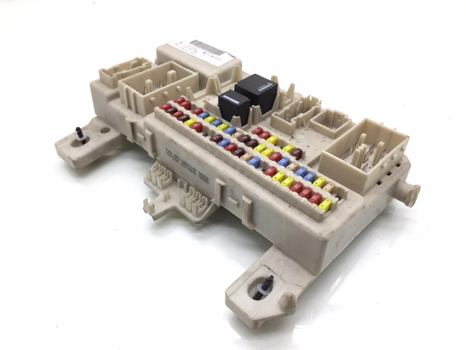 Блок предохранителей Ford Focus 1.8 I 2006 (б/у)