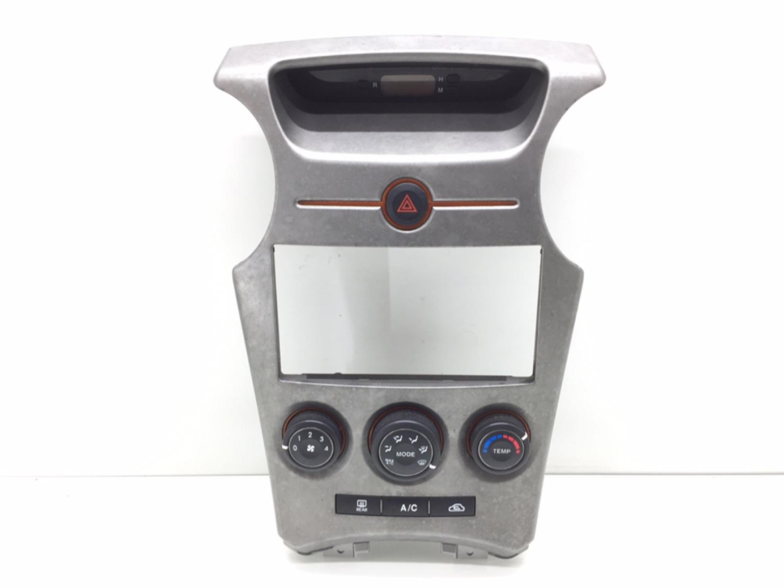 Блок управления печки/климат-контроля Kia Carens 2.0 CRDI 2009 (б/у)