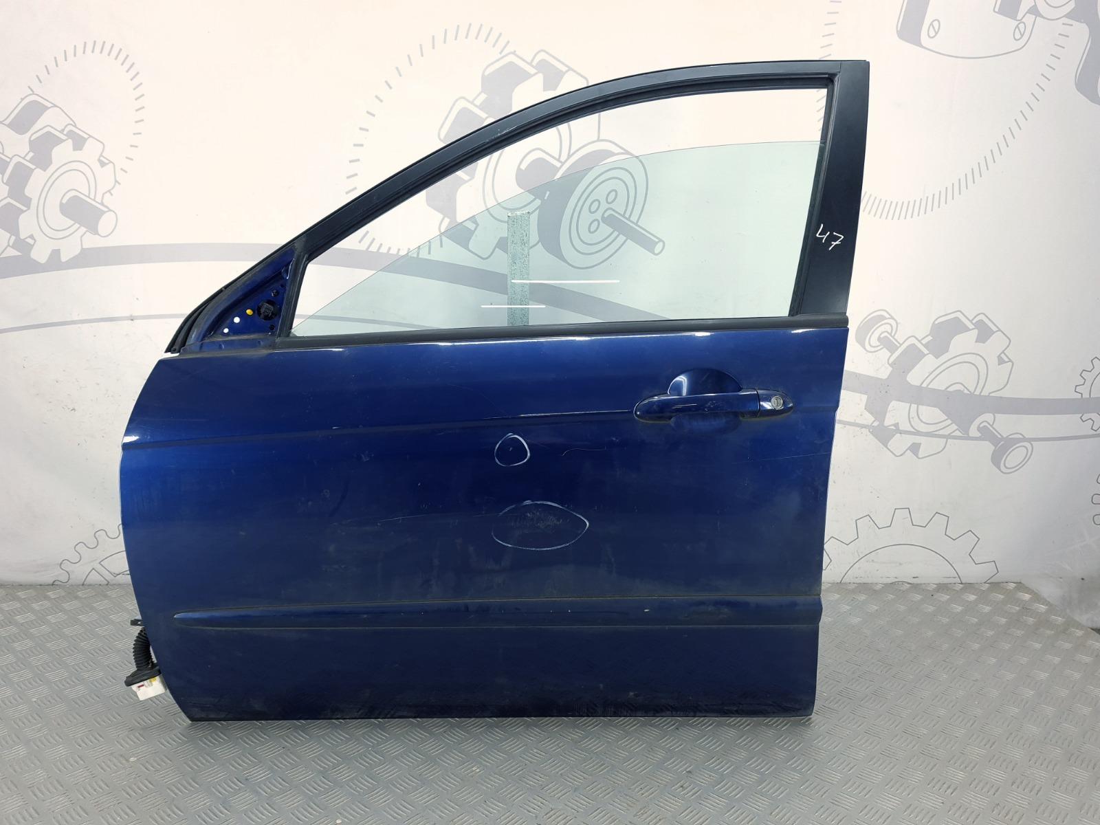 Дверь передняя левая Kia Cerato 1 1.6 I 2004 (б/у)