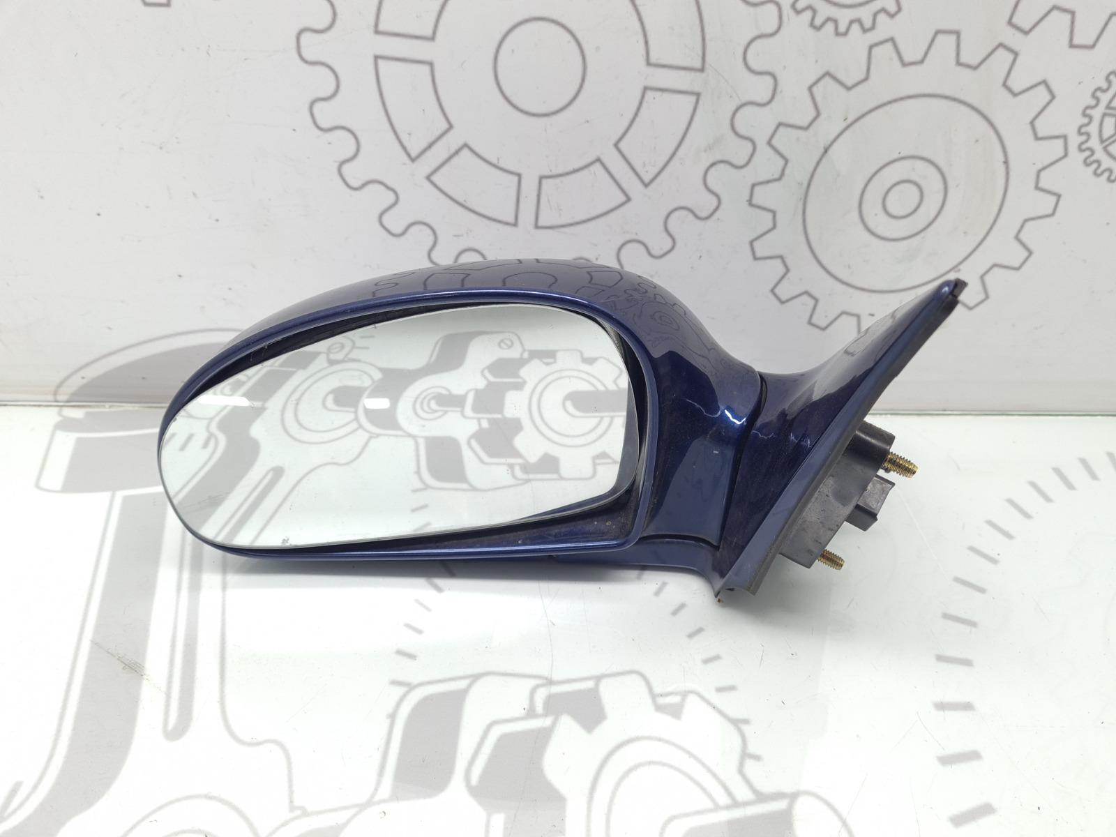 Зеркало наружное левое Kia Cerato 1 1.6 I 2004 (б/у)
