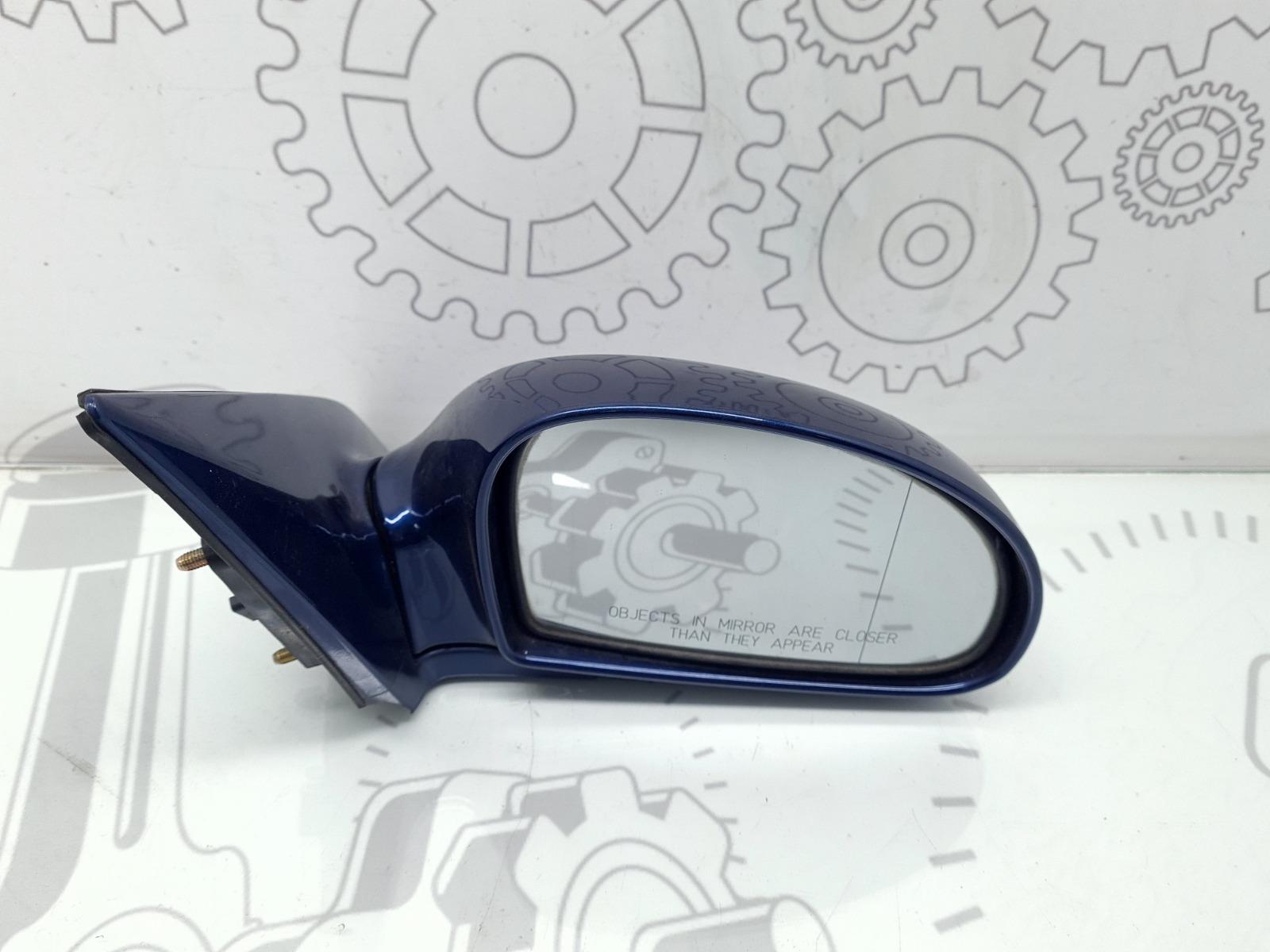 Зеркало наружное правое Kia Cerato 1 1.6 I 2004 (б/у)