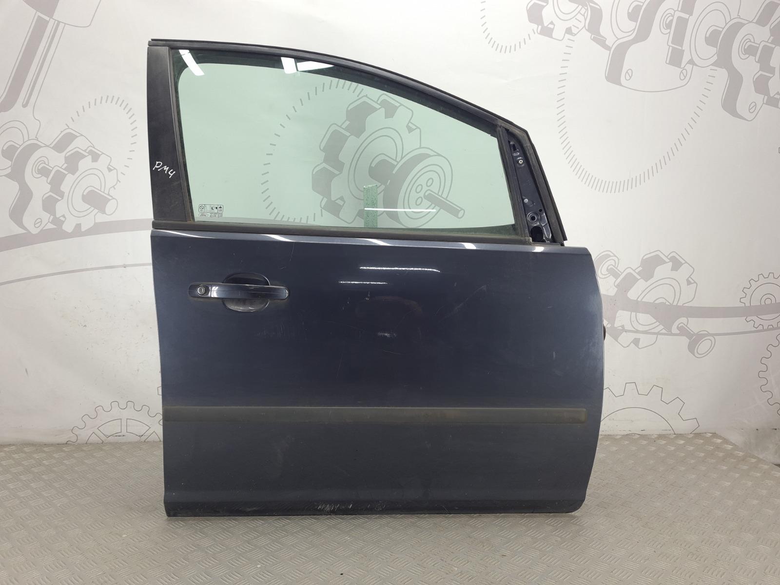 Дверь передняя правая Ford C-Max 1.6 TDCI 2010 (б/у)