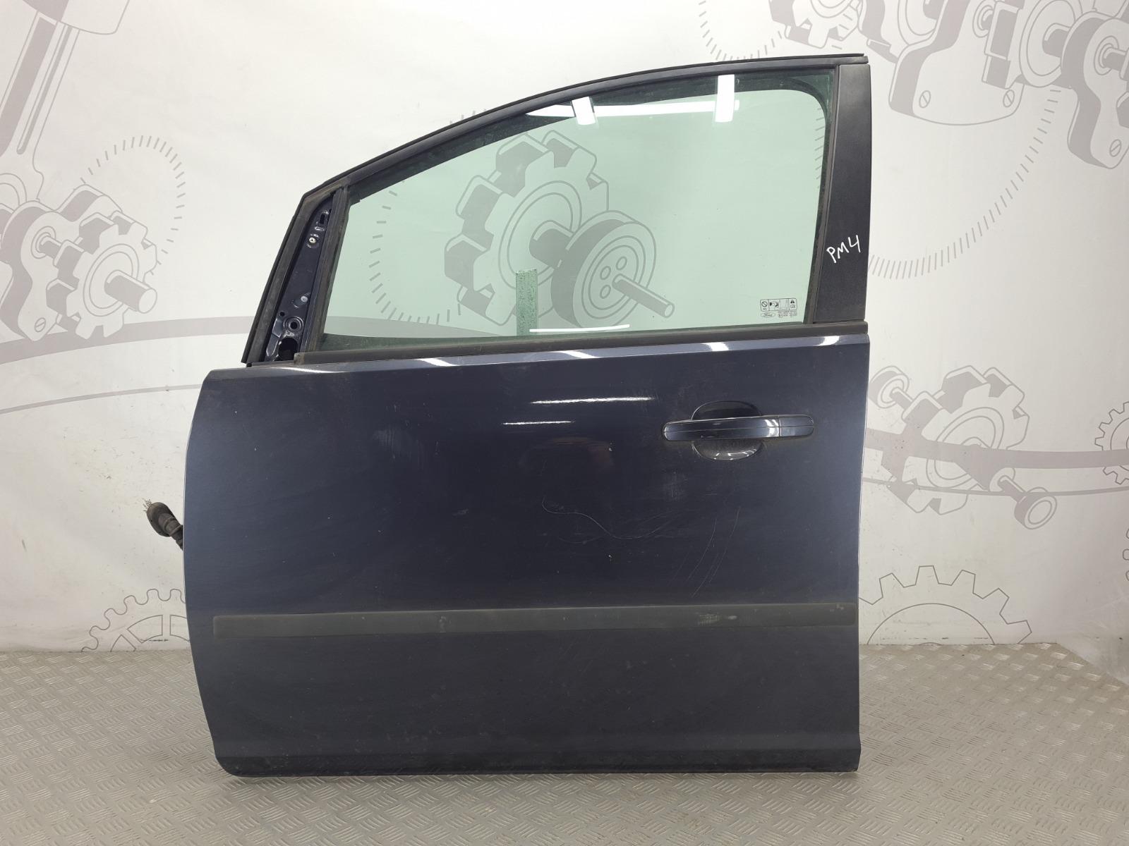 Дверь передняя левая Ford C-Max 1.6 TDCI 2010 (б/у)