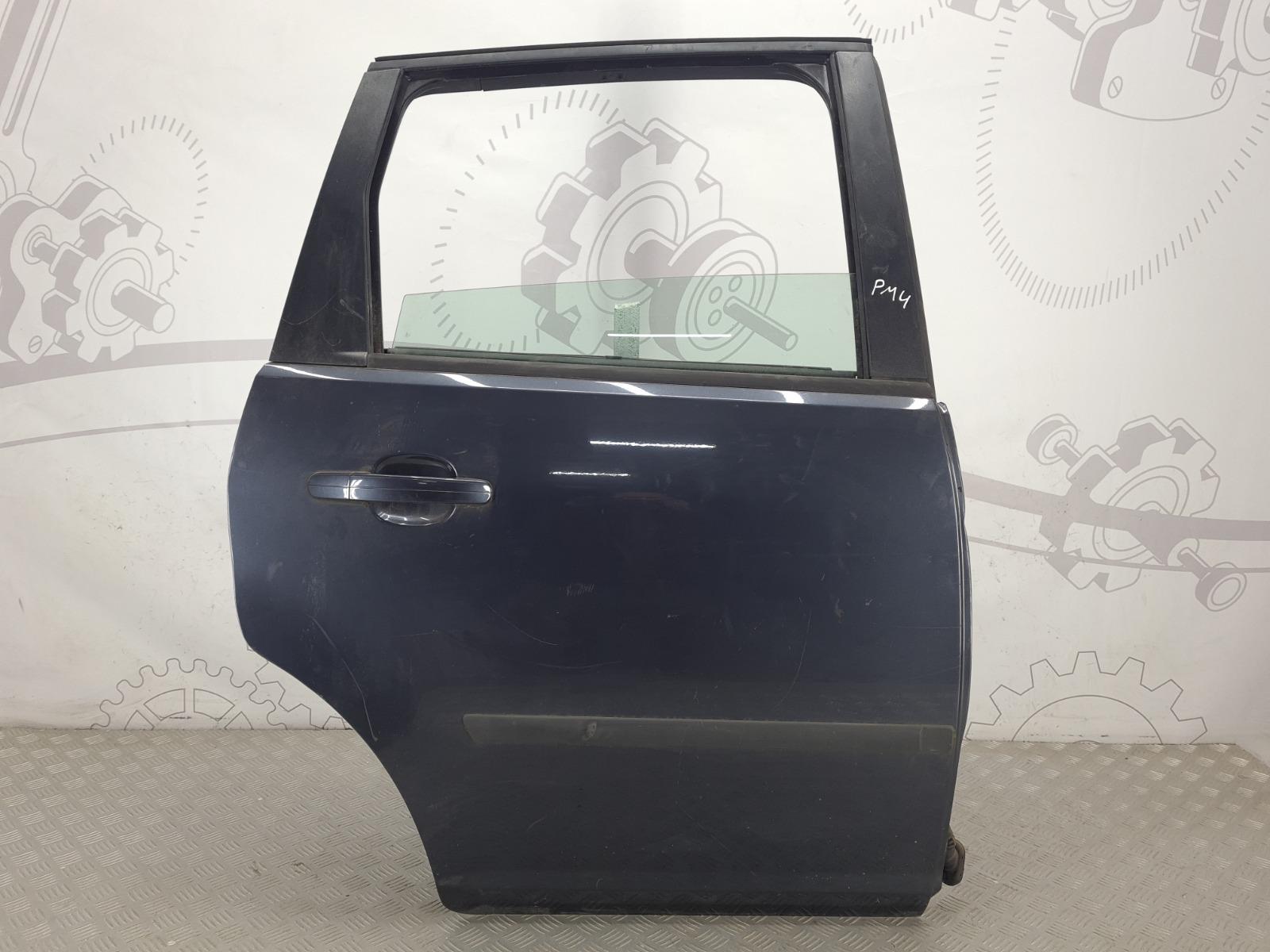 Дверь задняя правая Ford C-Max 1.6 TDCI 2010 (б/у)