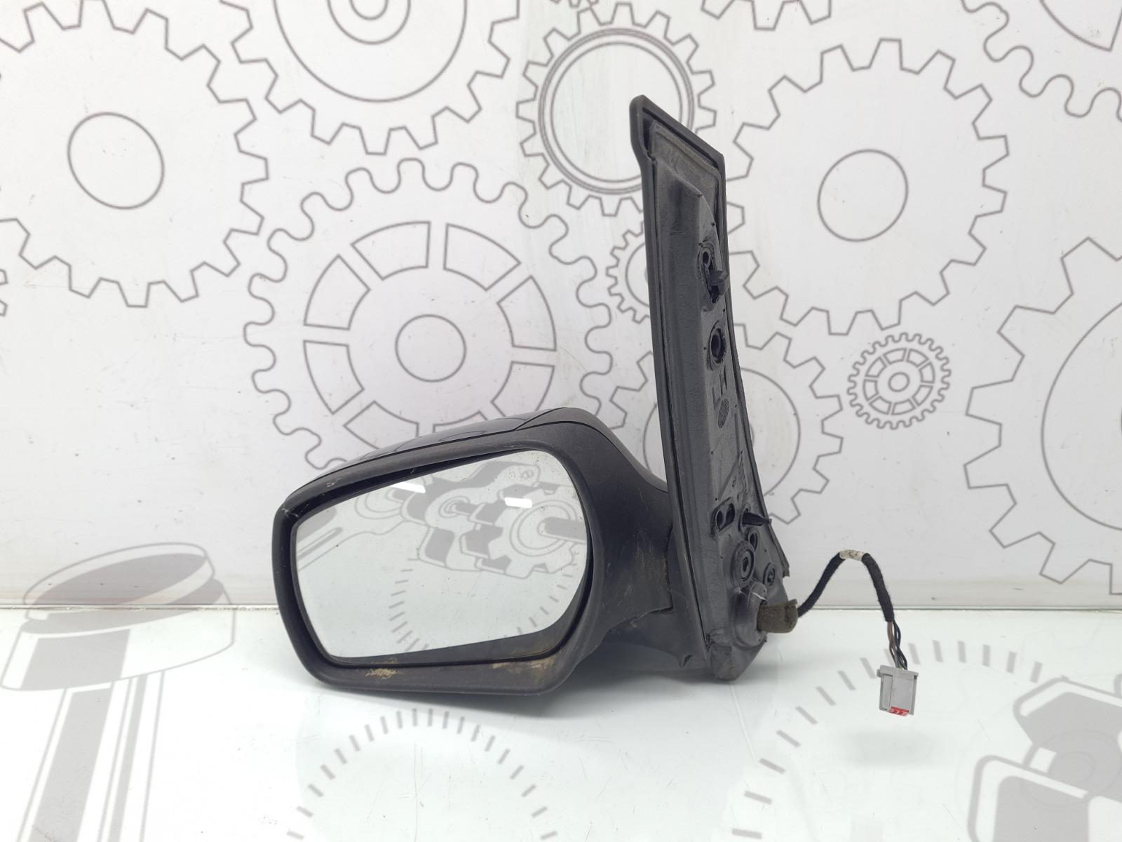 Зеркало наружное левое Ford C-Max 1.6 TDCI 2010 (б/у)