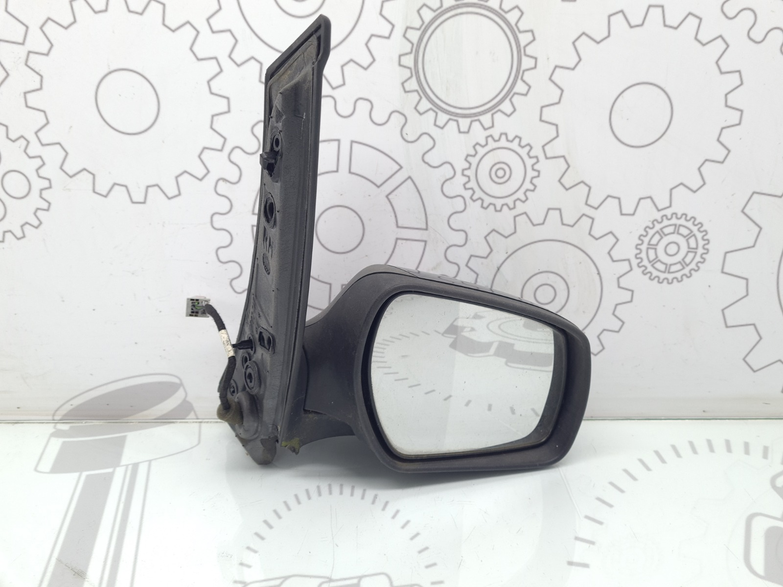 Зеркало наружное правое Ford C-Max 1.6 TDCI 2010 (б/у)