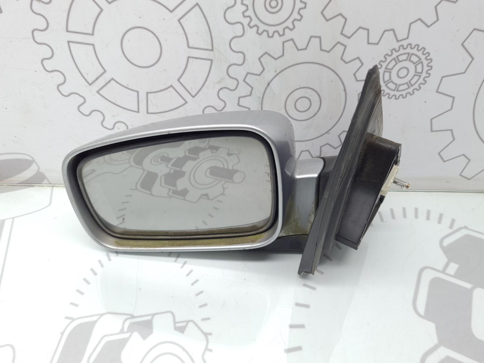 Зеркало наружное левое Kia Sorento 2.5 CRDI 2004 (б/у)