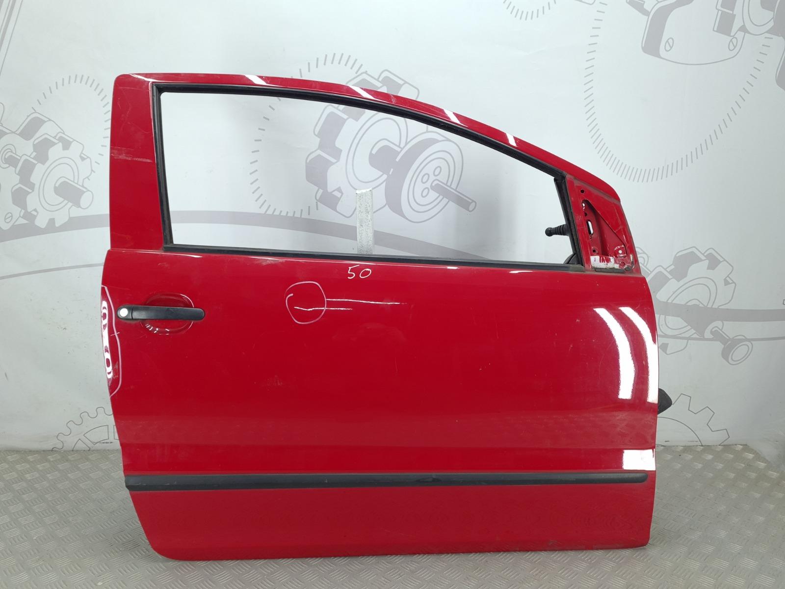 Дверь передняя правая Volkswagen Fox 1.2 I 2008 (б/у)