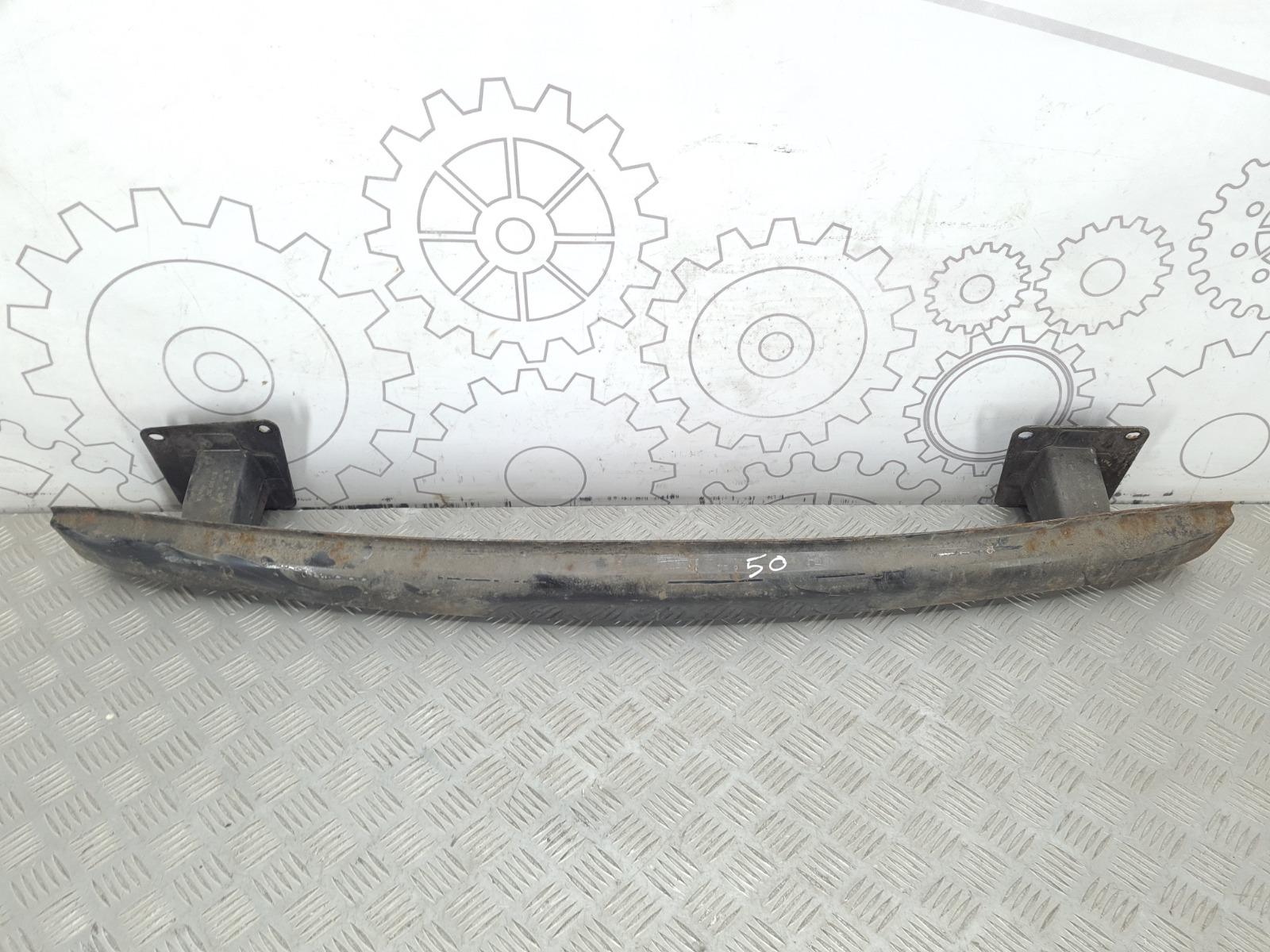 Усилитель бампера заднего Volkswagen Fox 1.2 I 2008 (б/у)