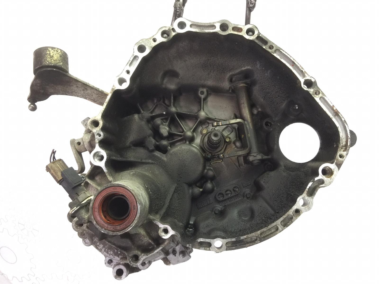 Кпп механическая (мкпп) Rover 25 1.4 I 2002 (б/у)