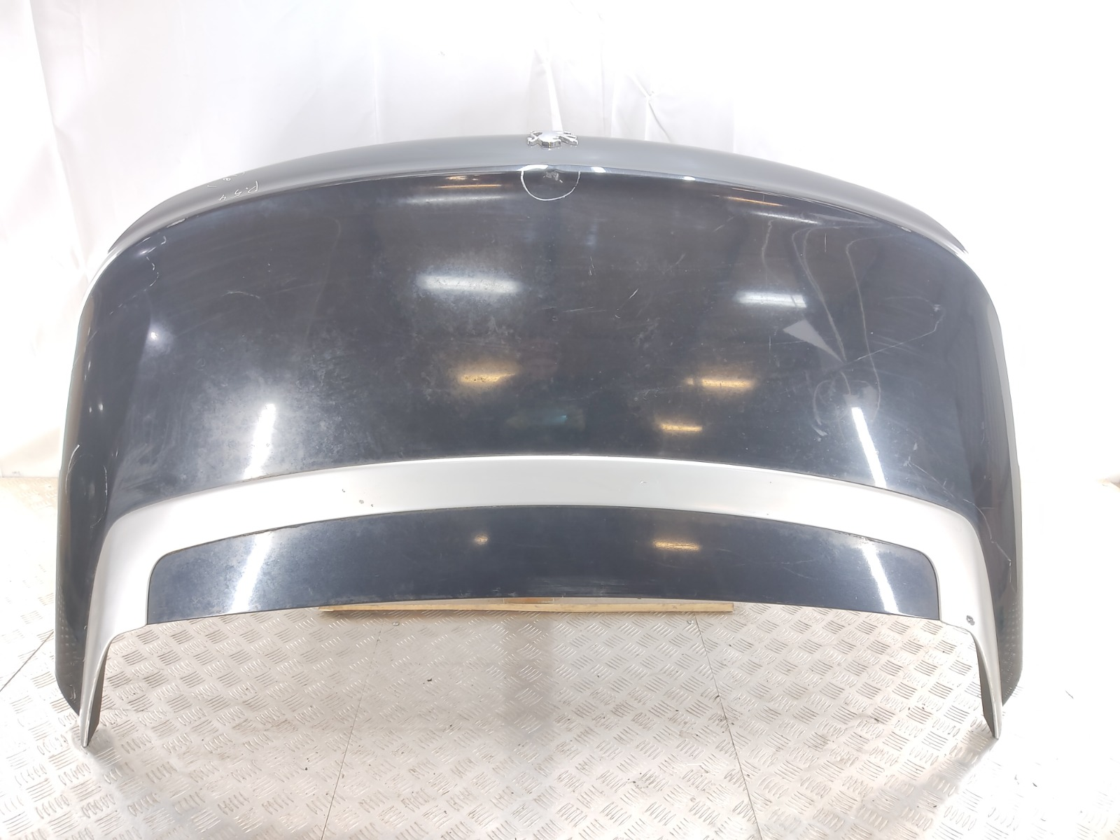 Крышка багажника Peugeot 207 CC 1.6 I 2007 (б/у)