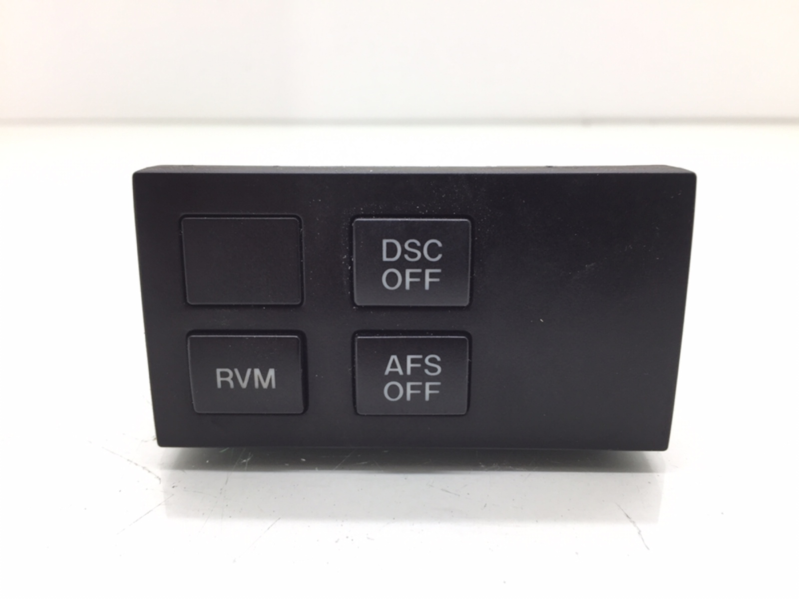 Кнопка антипробуксовочной системы Mazda 6 2.2 CDTI 2009 (б/у)