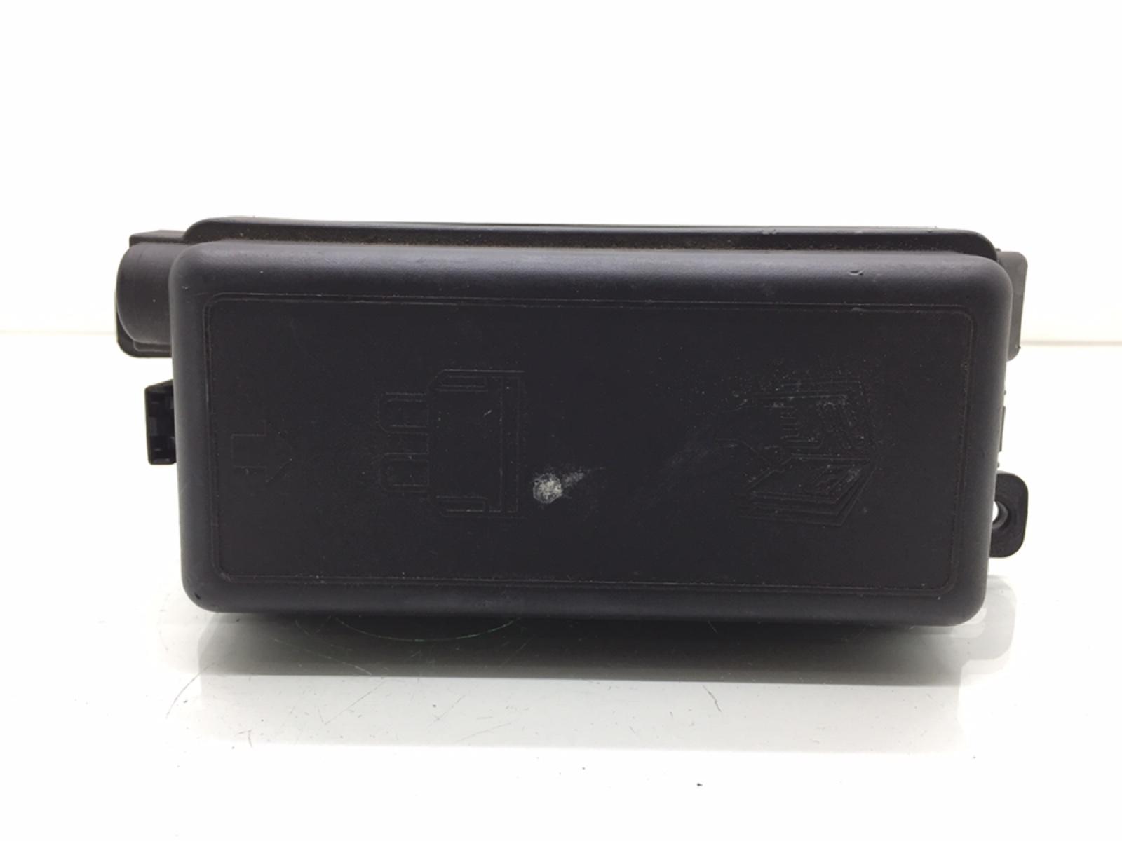 Блок предохранителей Mini Cooper R50 1.6 I 2002 (б/у)