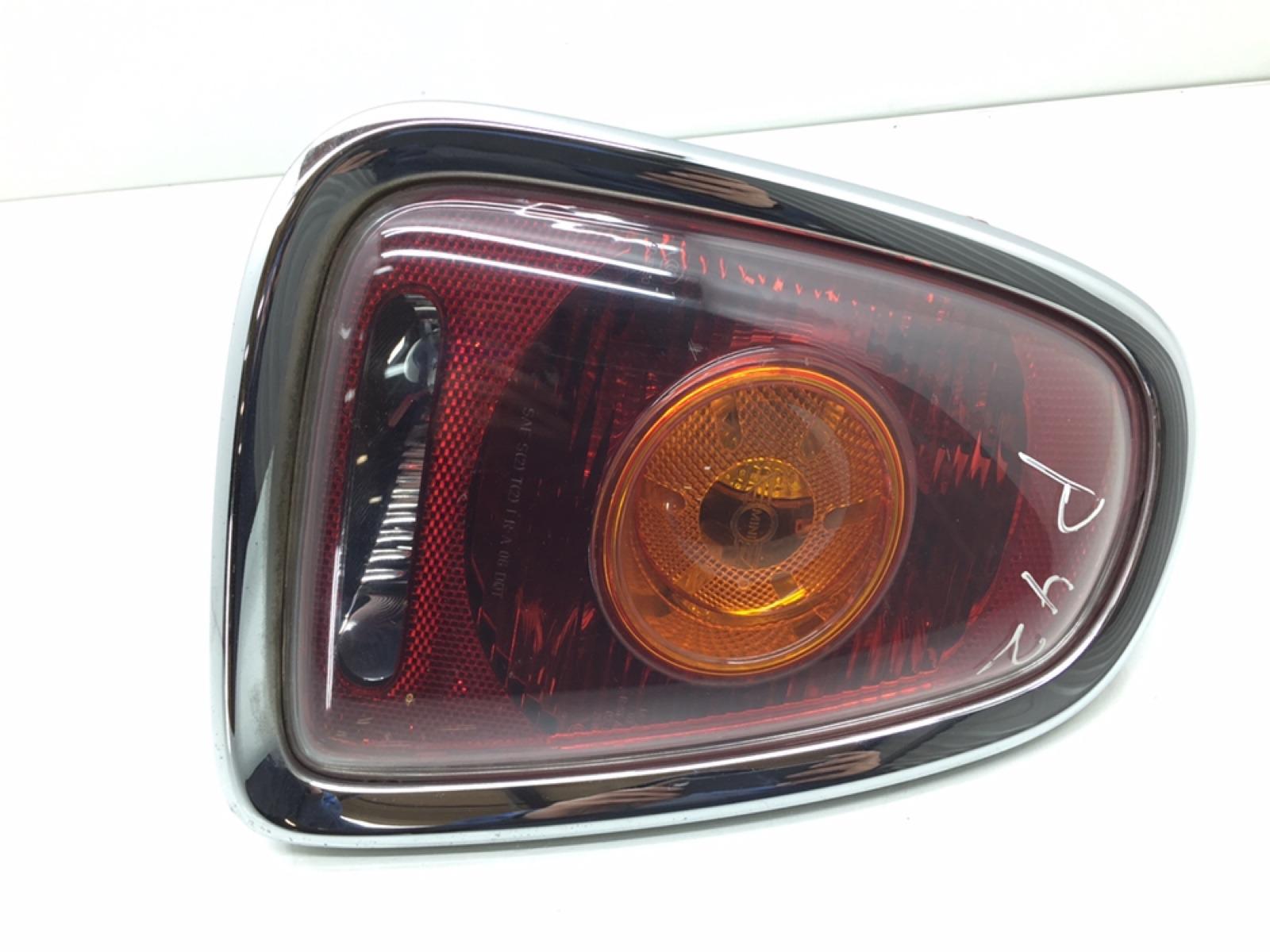 Фонарь задний левый Mini Cooper R56 1.4 I 2007 (б/у)