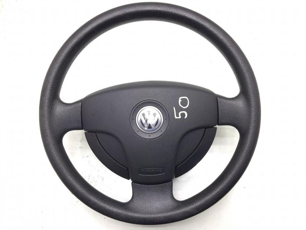 Руль Volkswagen Fox 1.2 I 2008 (б/у)