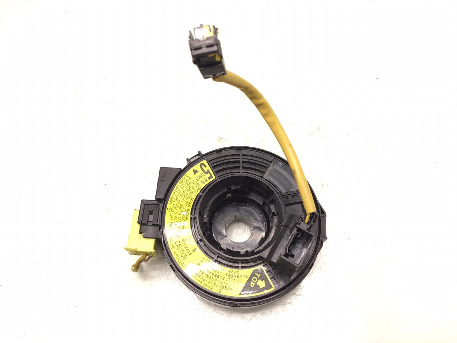 Шлейф руля Toyota Yaris P1 1.3 I 2002 (б/у)