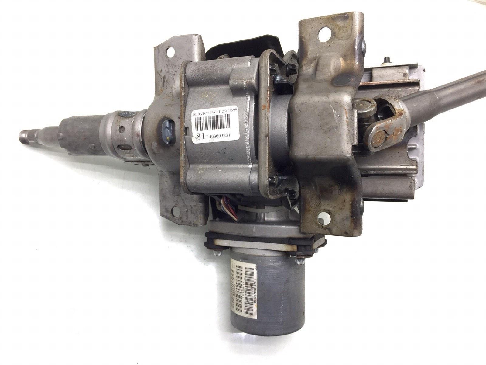 Электроусилитель руля Fiat Punto 2 1.8 I 2004 (б/у)