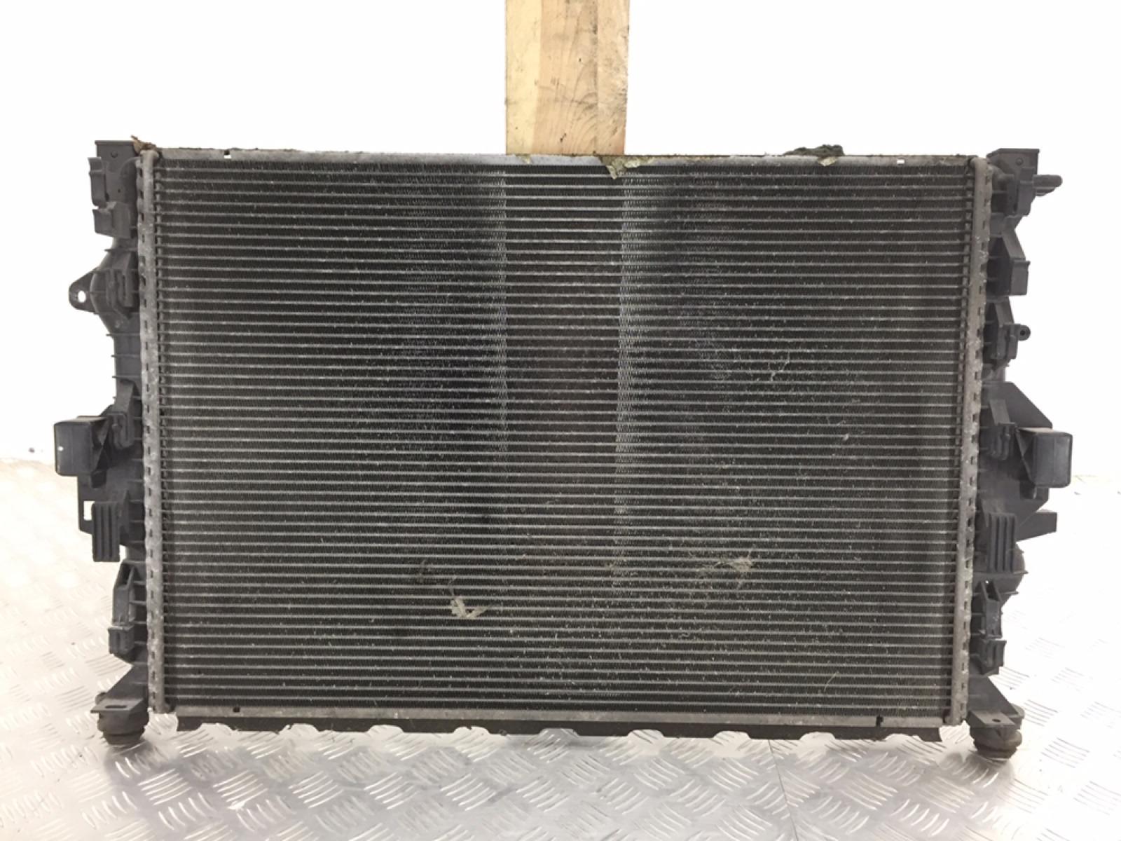 Радиатор (основной) Ford Mondeo 2.0 I 2008 (б/у)