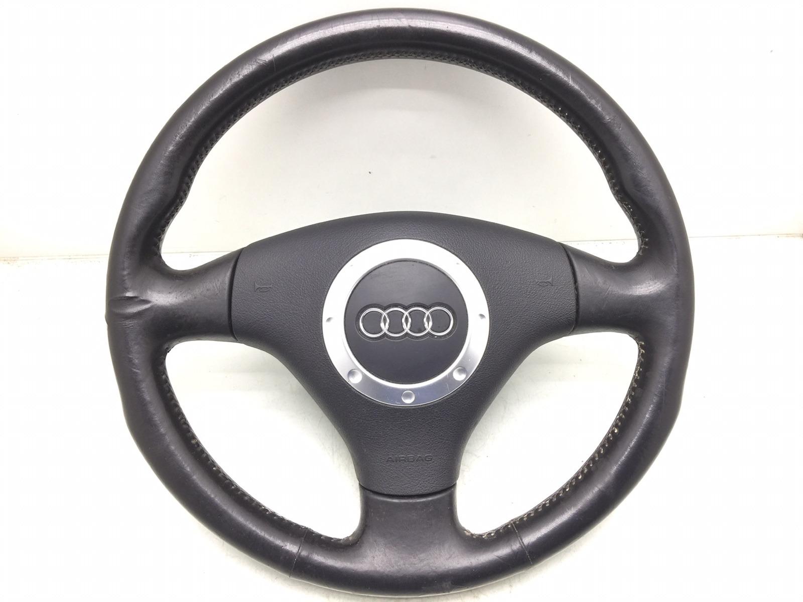 Руль Audi Tt 8N 1.8 TI 2004 (б/у)