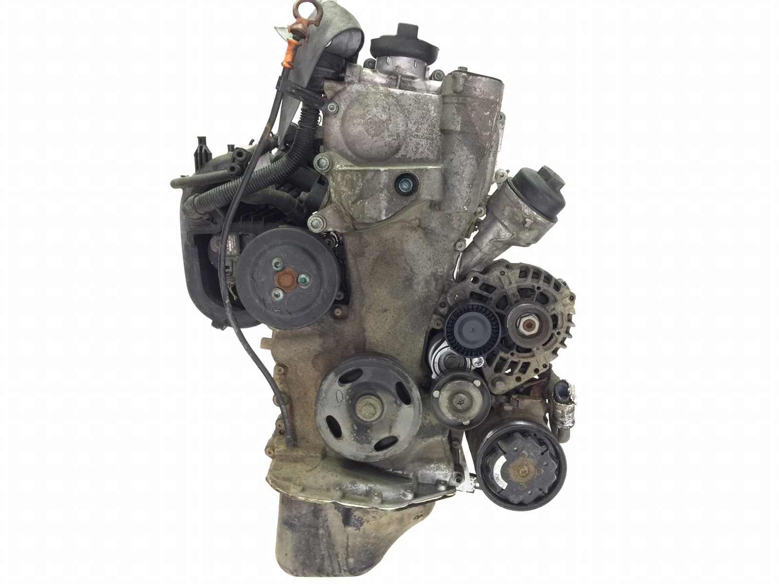 Двигатель Seat Ibiza 1.2 I 2003 (б/у)
