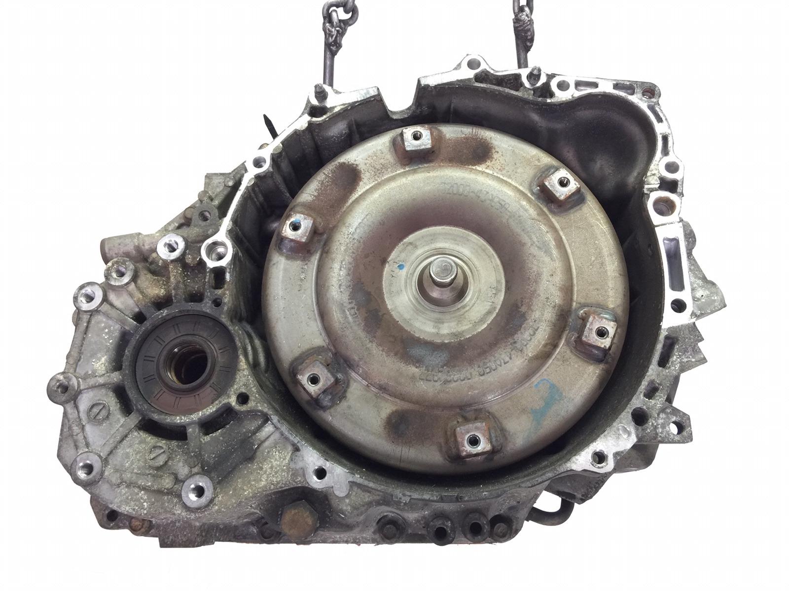 Кпп автоматическая (акпп) Volvo V40 1.8 I 2004 (б/у)