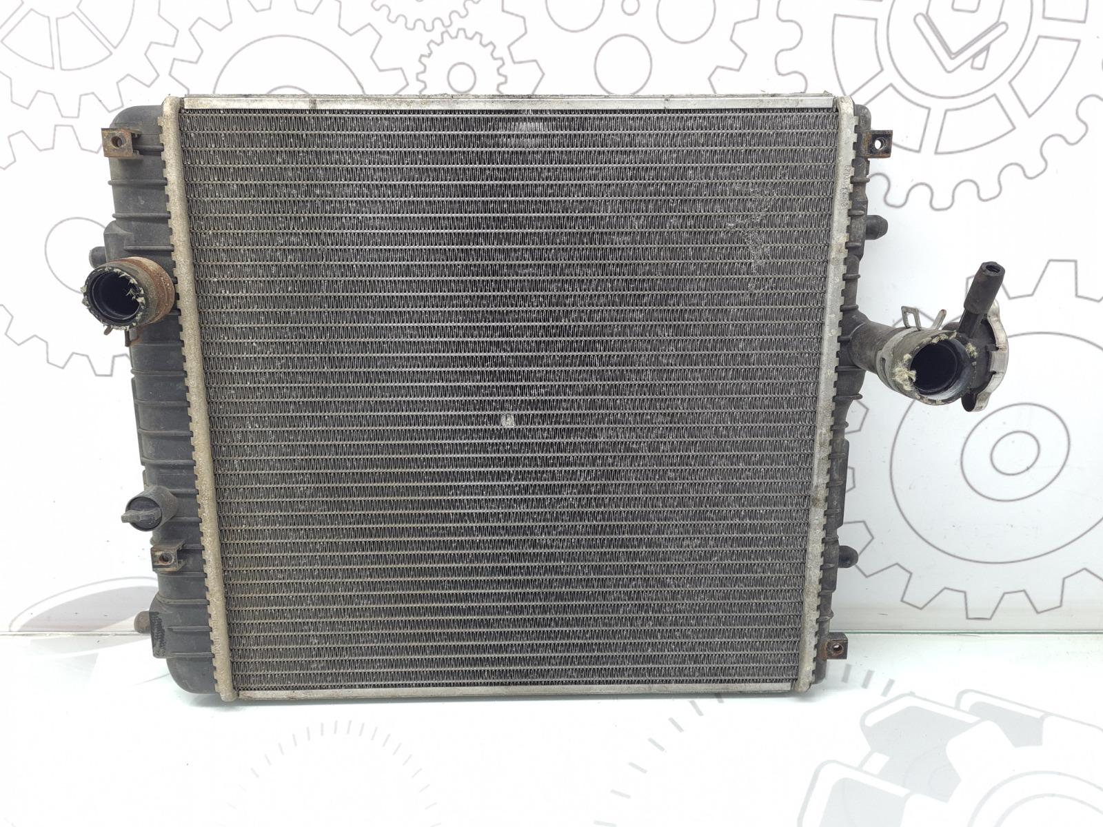 Радиатор (основной) Suzuki Wagon R 1.3 I 2002 (б/у)