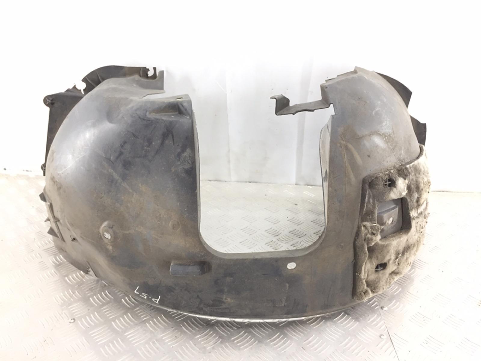 Защита арок передняя левая (подкрылок) Peugeot 308 T7 1.6 HDI 2008 (б/у)