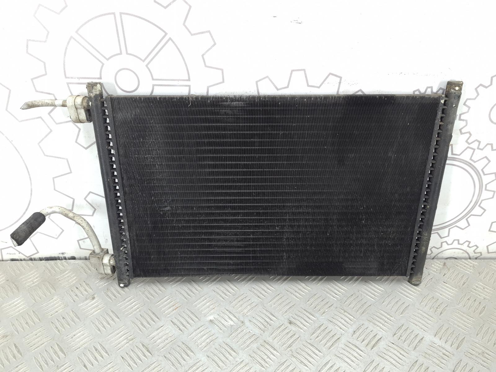 Радиатор кондиционера Fiat Punto 2 1.8 I 2004 (б/у)