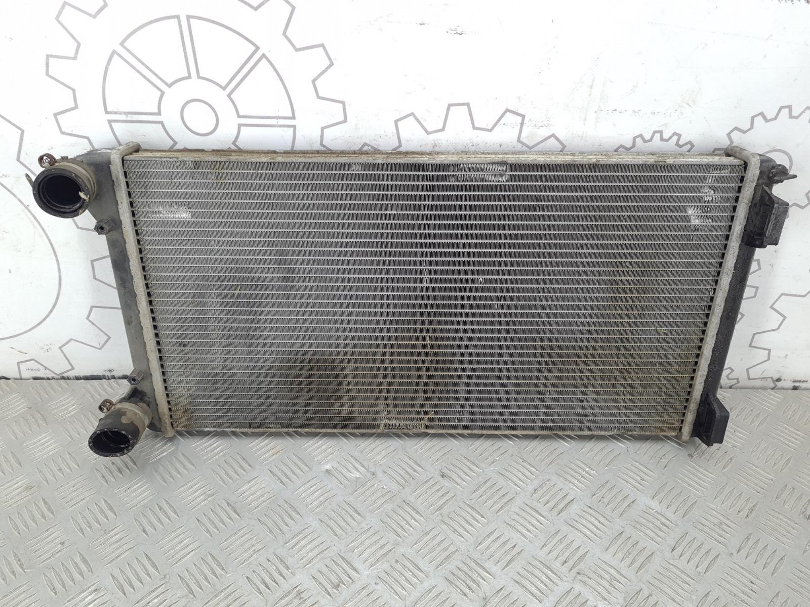Радиатор (основной) Fiat Punto 2 1.8 I 2004 (б/у)