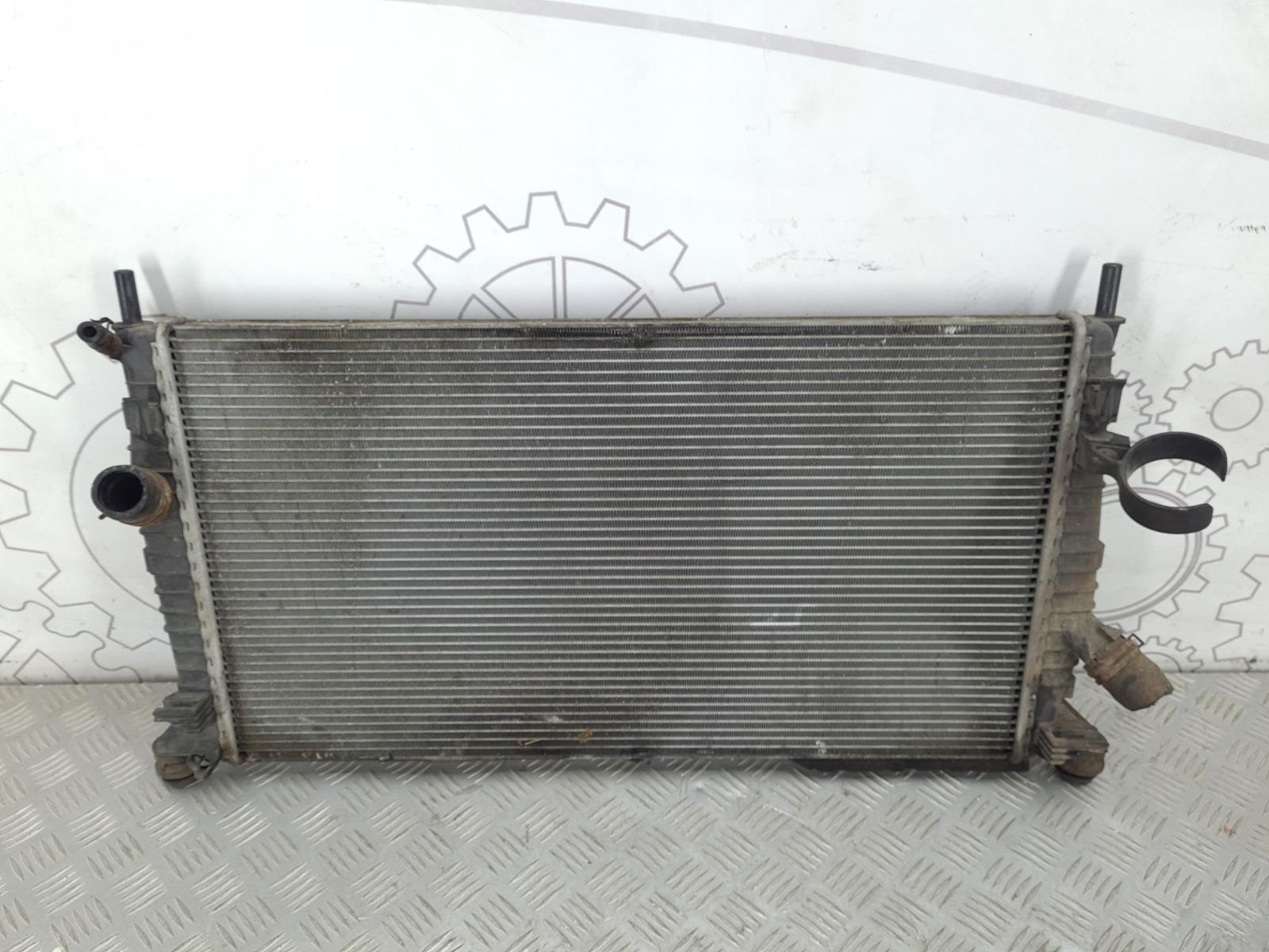 Радиатор (основной) Ford Focus 1.6 TDCI 2011 (б/у)