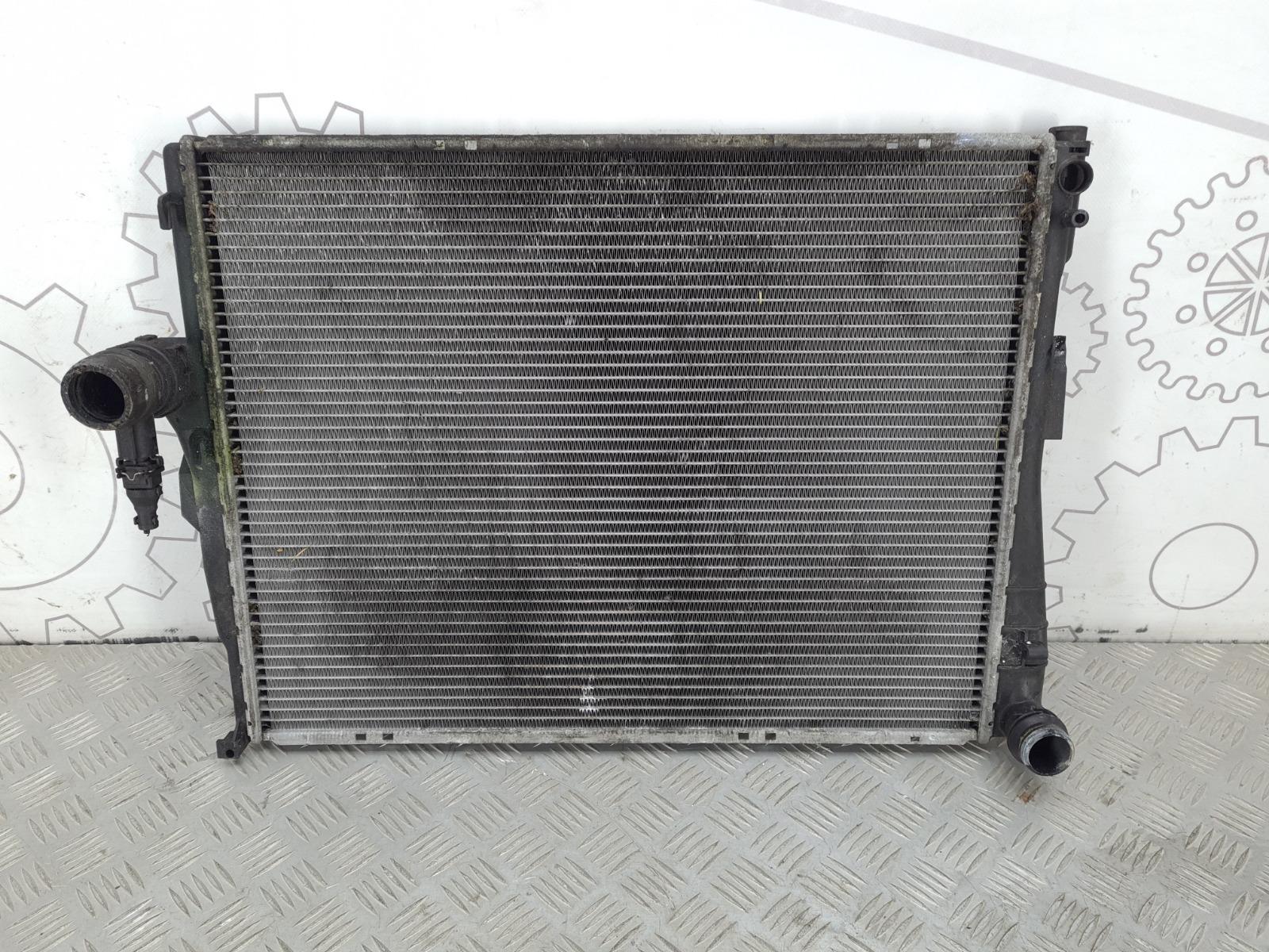 Радиатор (основной) Bmw 3 E46 2.0 I 2003 (б/у)