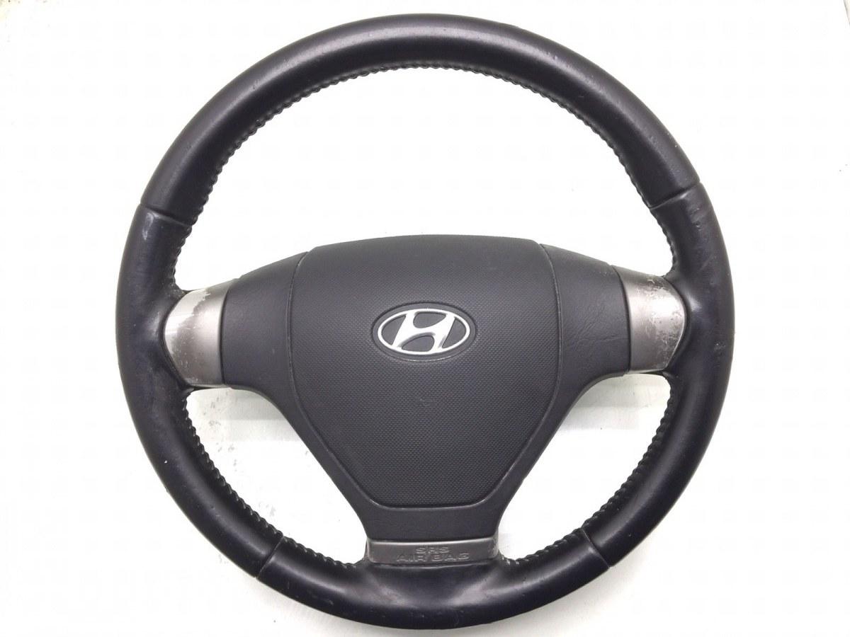 Руль Hyundai Coupe 2.0 I 2009 (б/у)