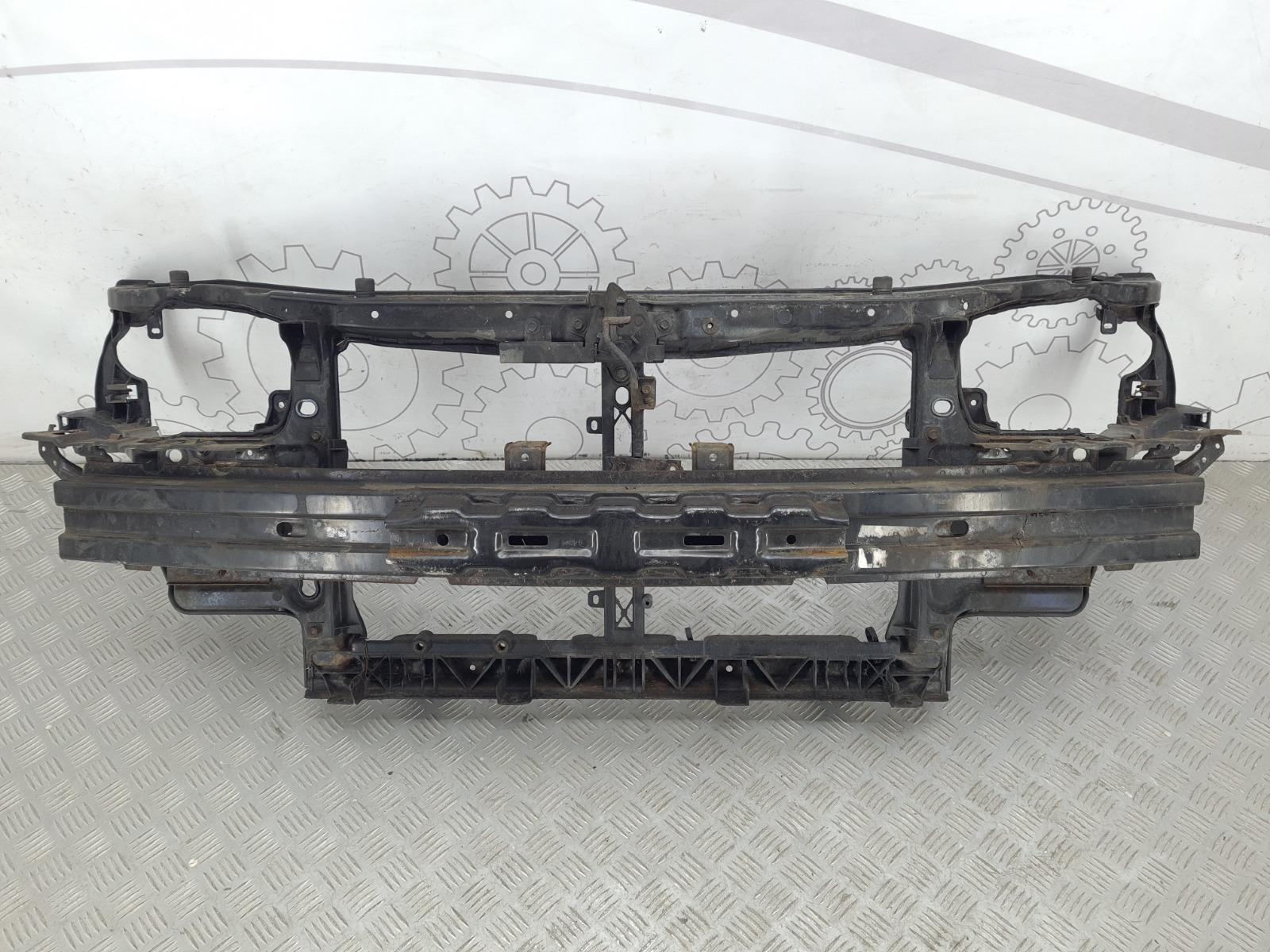 Панель передняя (телевизор) Kia Cerato 1 1.6 I 2004 (б/у)