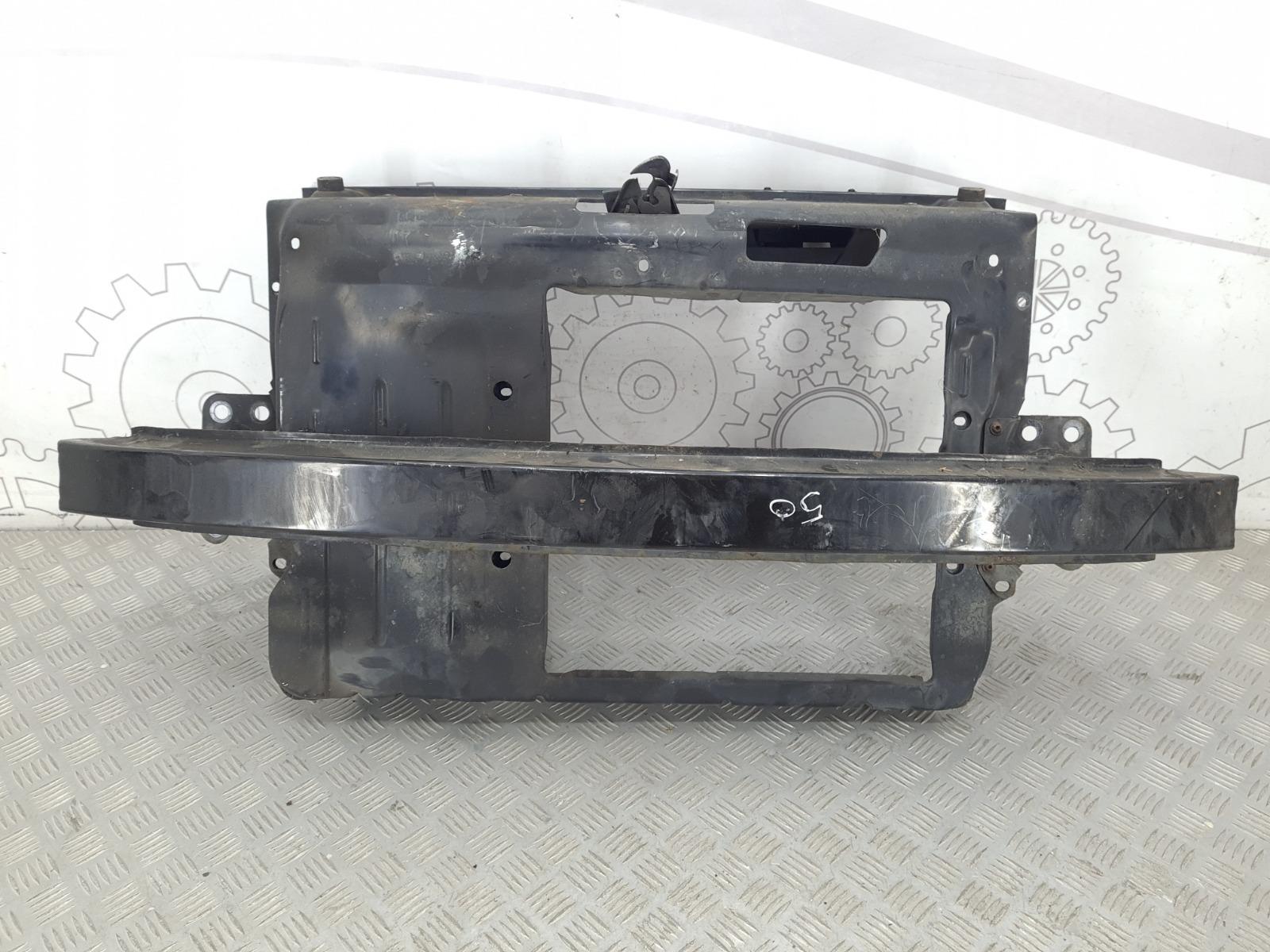 Панель передняя (телевизор) Volkswagen Fox 1.2 I 2008 (б/у)