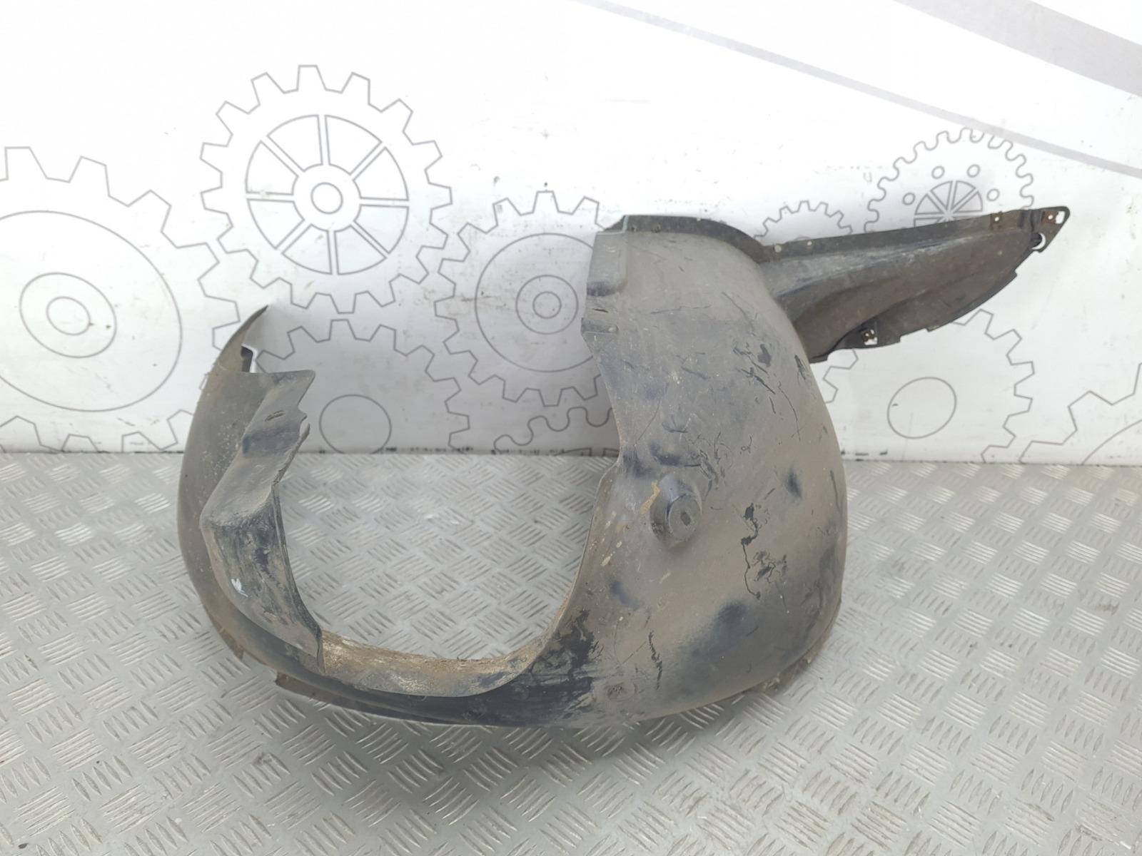 Защита арок передняя правая (подкрылок) Skoda Fabia 1.9 SDI 2003 (б/у)