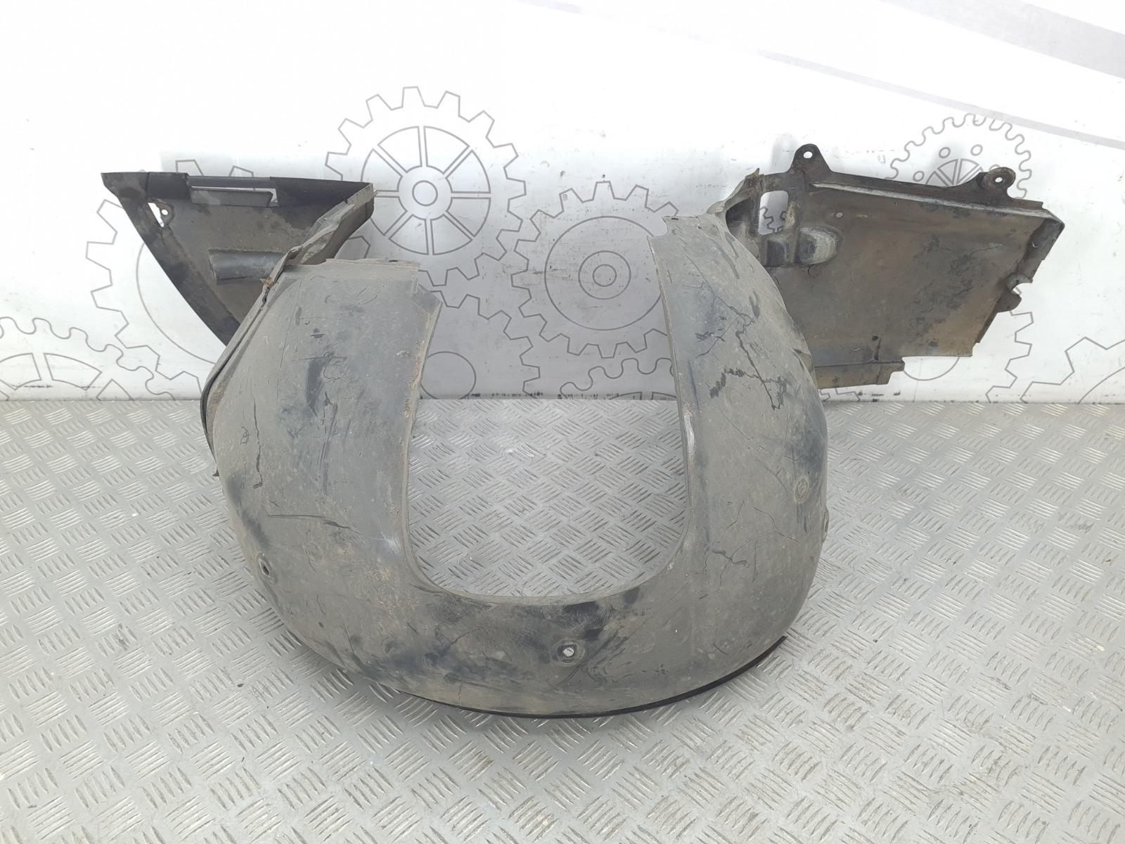 Защита арок передняя левая (подкрылок) Bmw 3 E46 2.0 I 2003 (б/у)