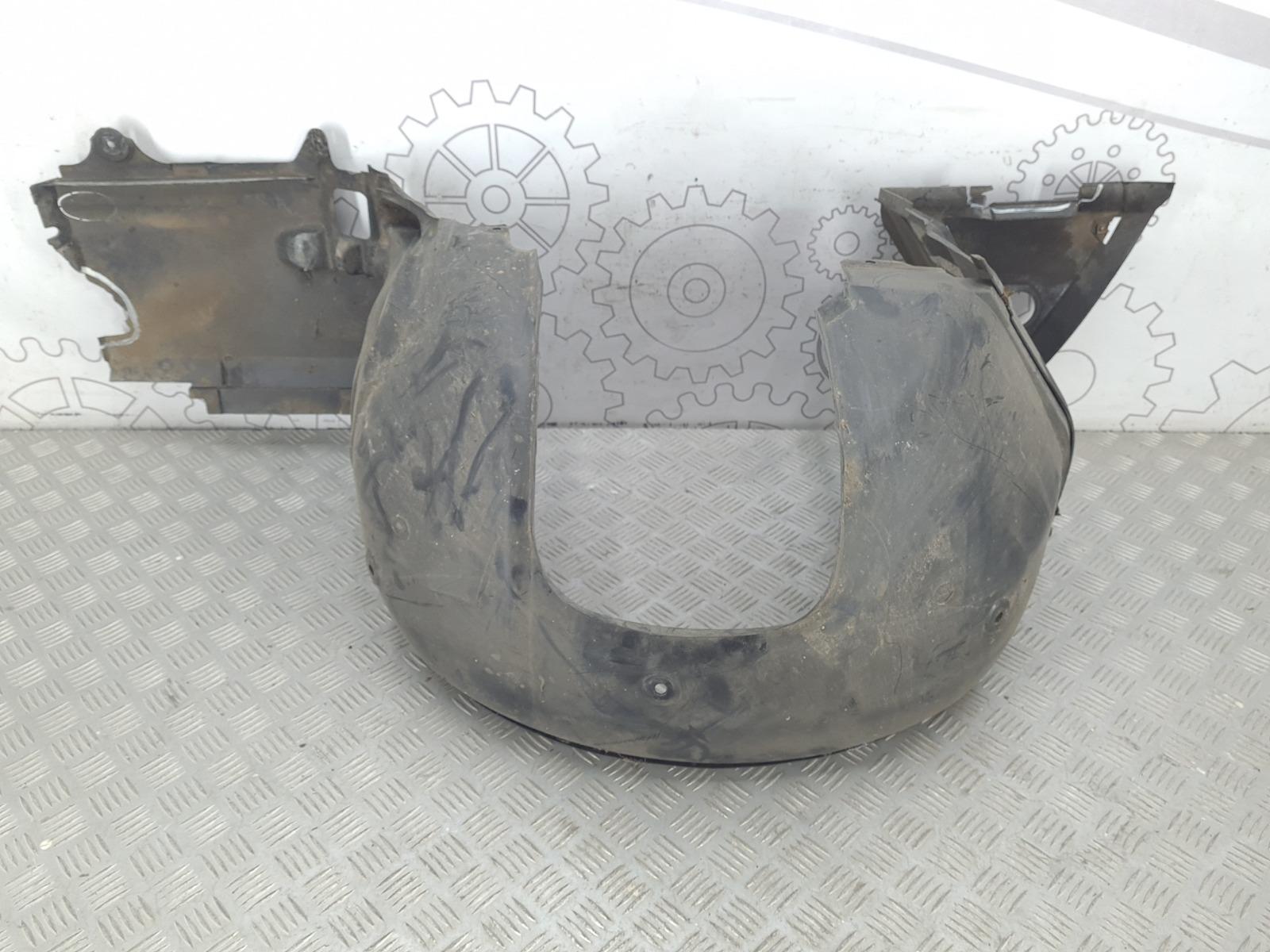 Защита арок передняя правая (подкрылок) Bmw 3 E46 2.0 I 2003 (б/у)