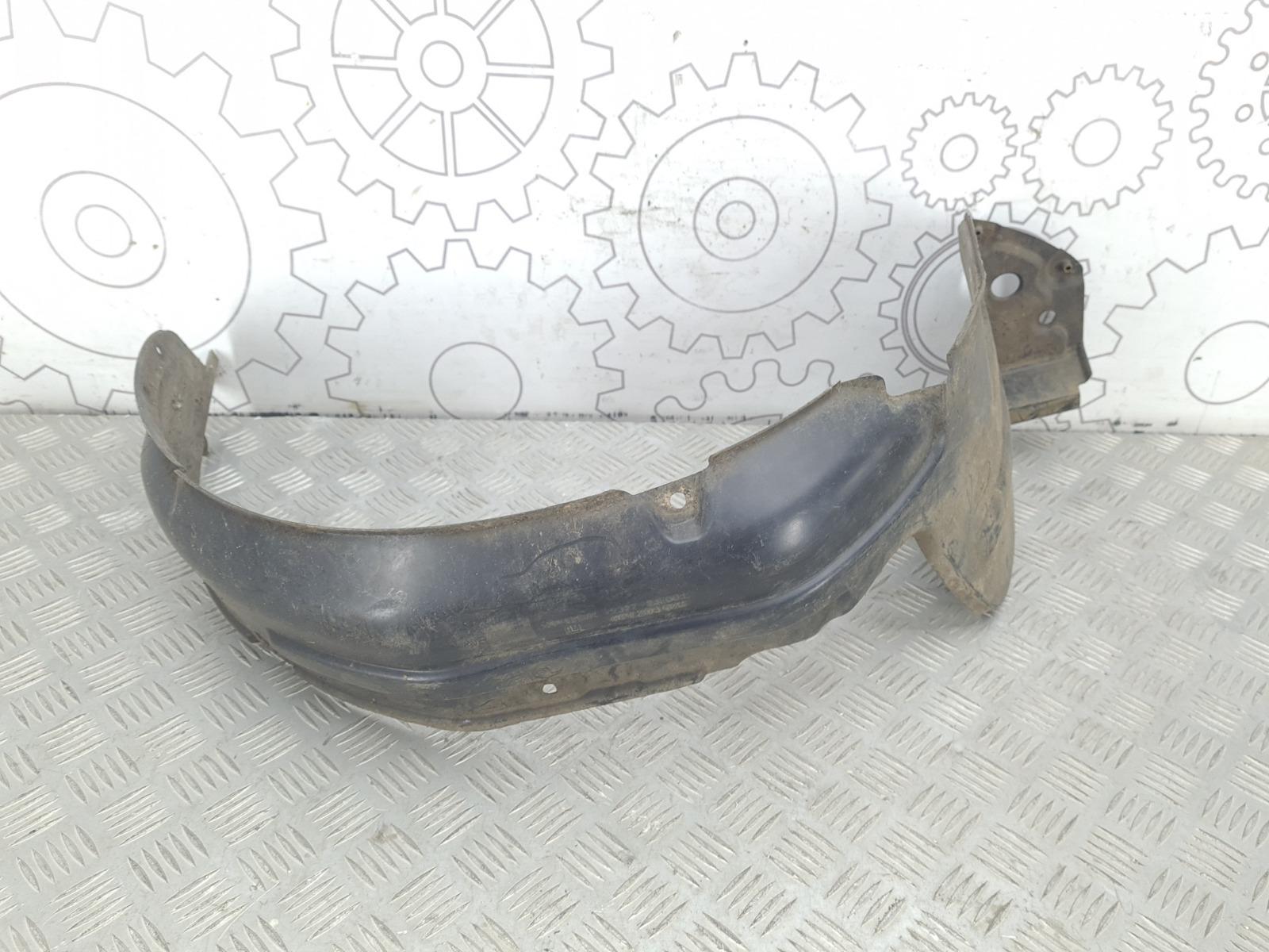 Защита арок передняя левая (подкрылок) Suzuki Wagon R 1.3 I 2002 (б/у)