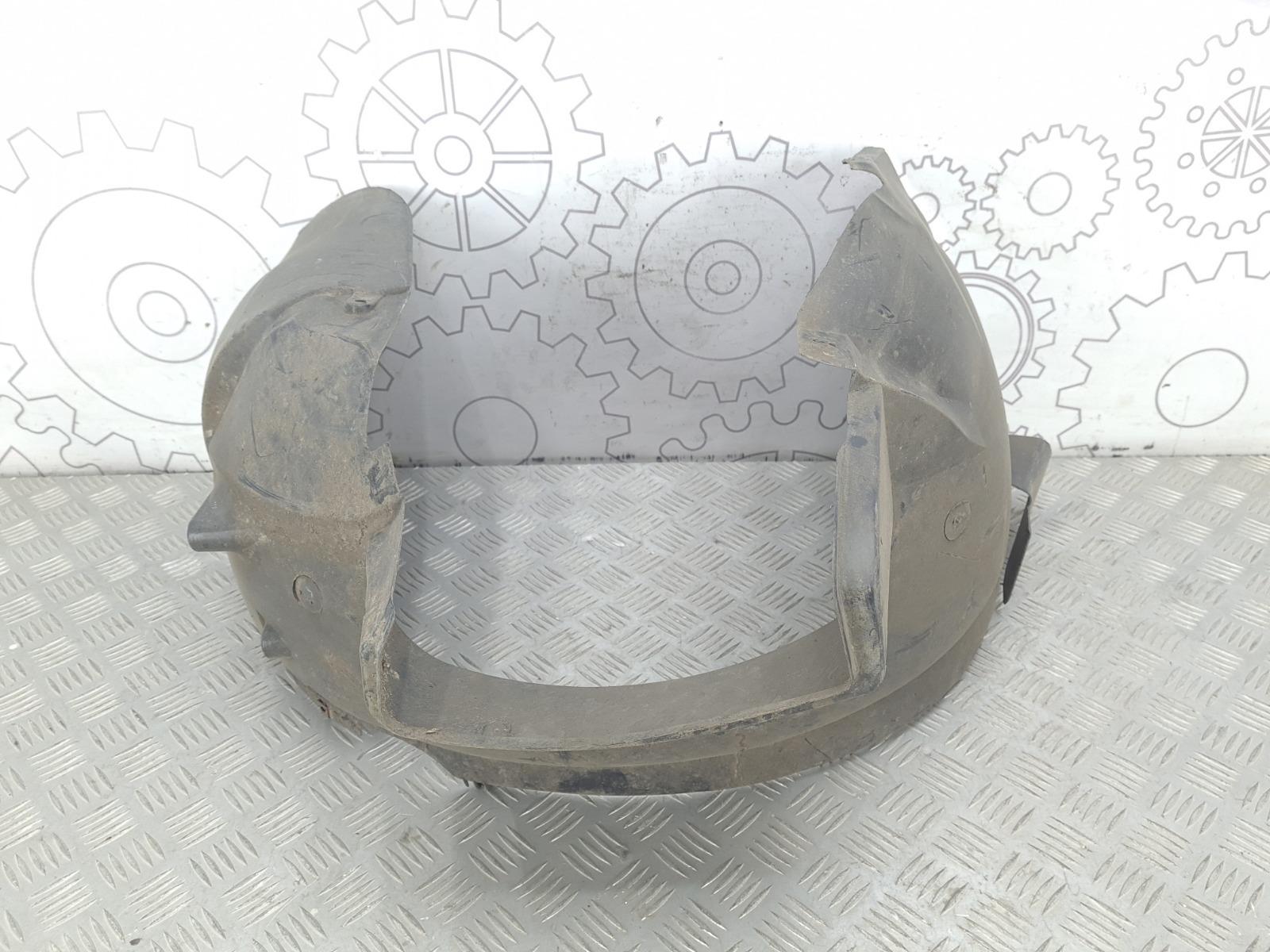Защита арок передняя левая (подкрылок) Fiat Punto 2 1.8 I 2004 (б/у)
