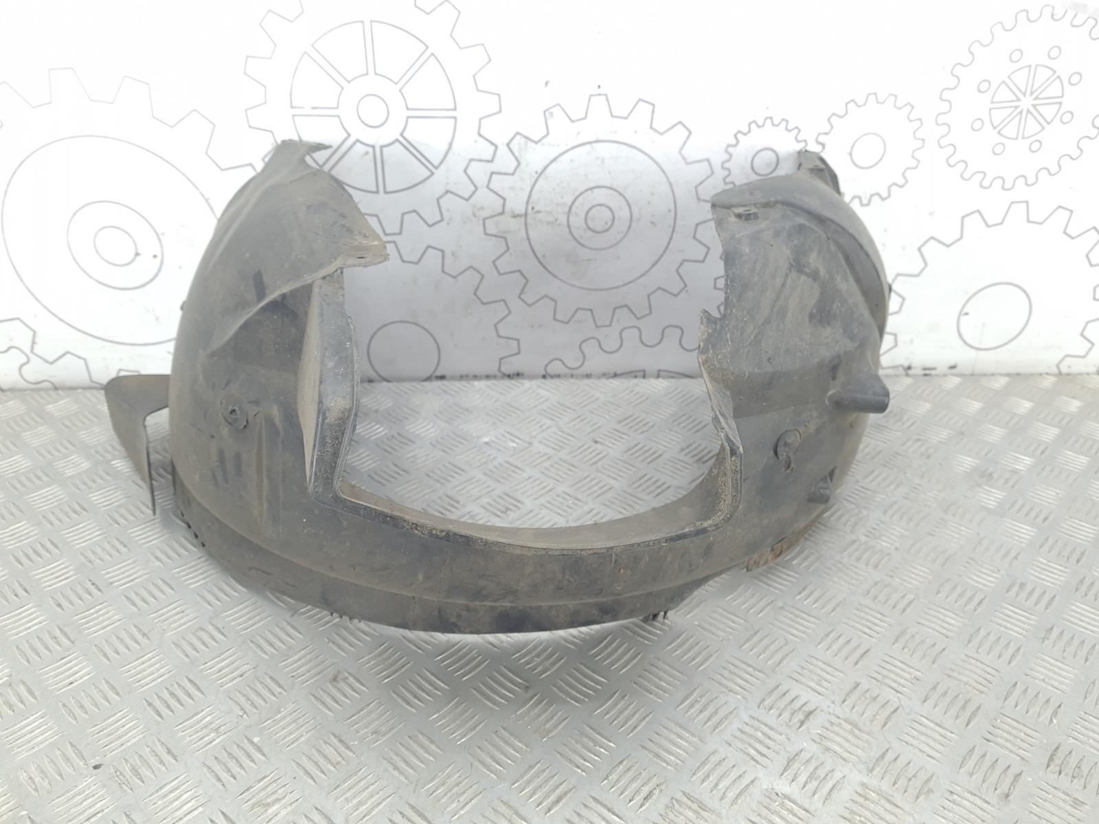 Защита арок передняя правая (подкрылок) Fiat Punto 2 1.8 I 2004 (б/у)