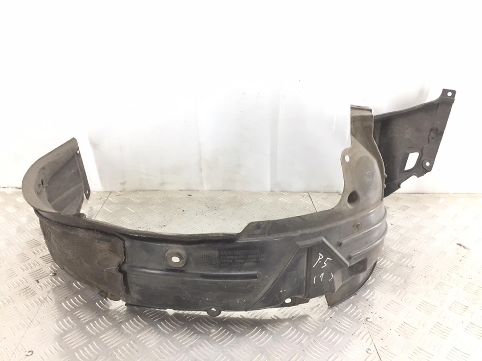 Защита арок передняя правая (подкрылок) Honda Cr-V 2.2 CTDI 2006 (б/у)