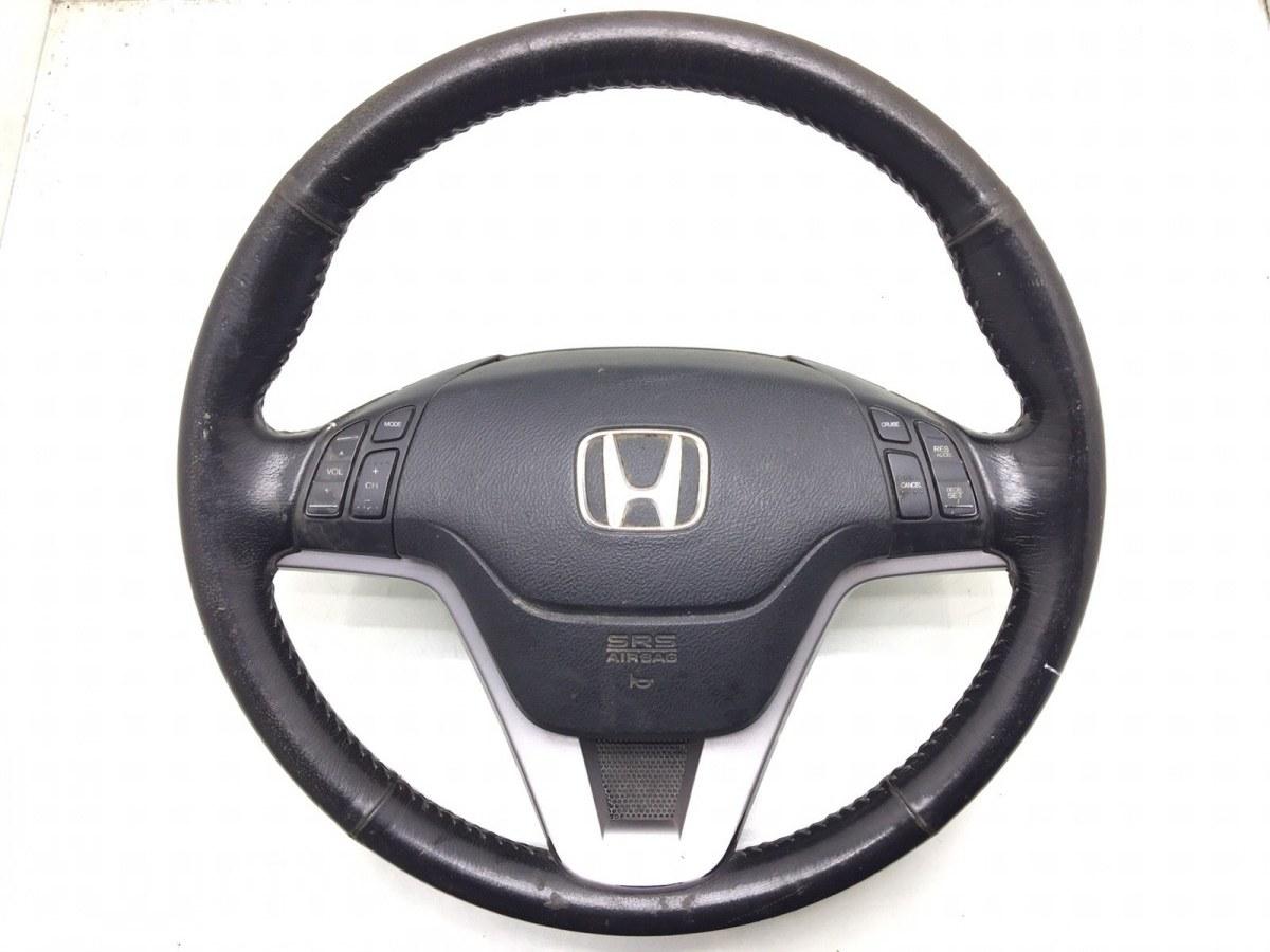Руль Honda Cr-V 2.2 CTDI 2007 (б/у)