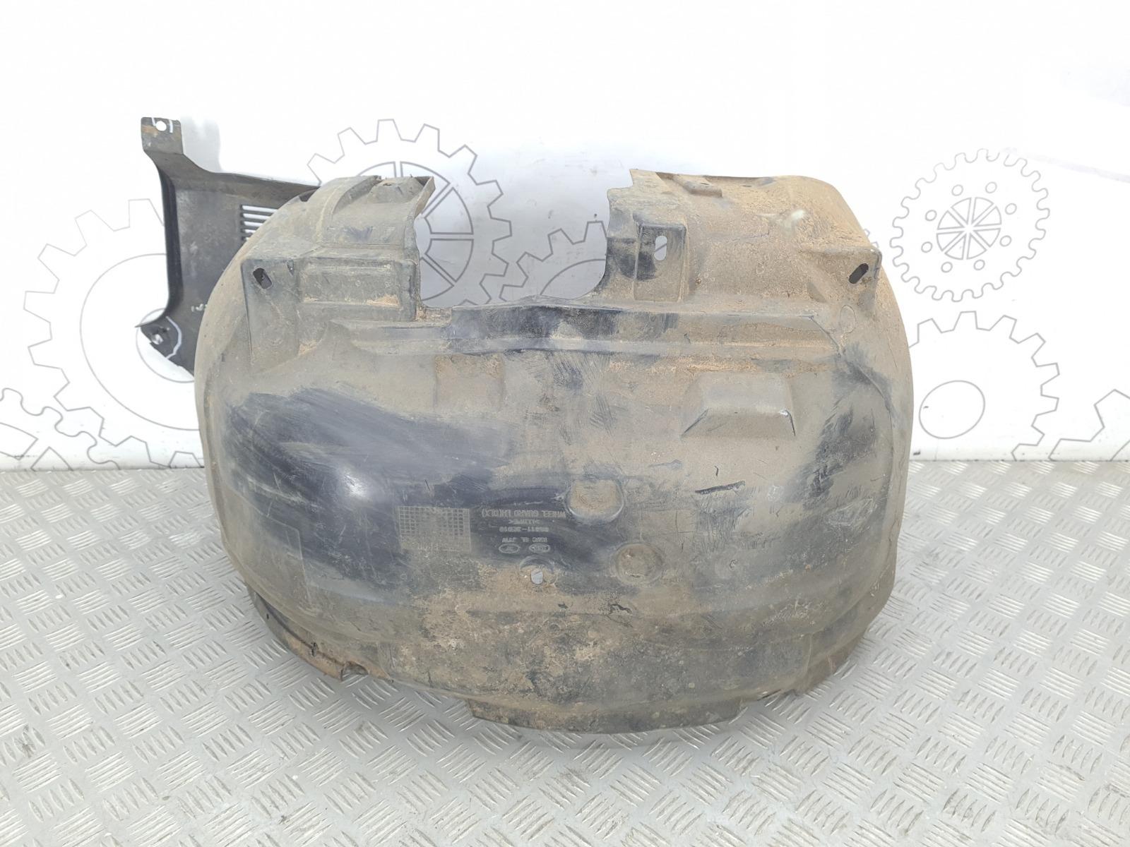 Защита арок передняя левая (подкрылок) Kia Sorento 2.5 CRDI 2004 (б/у)